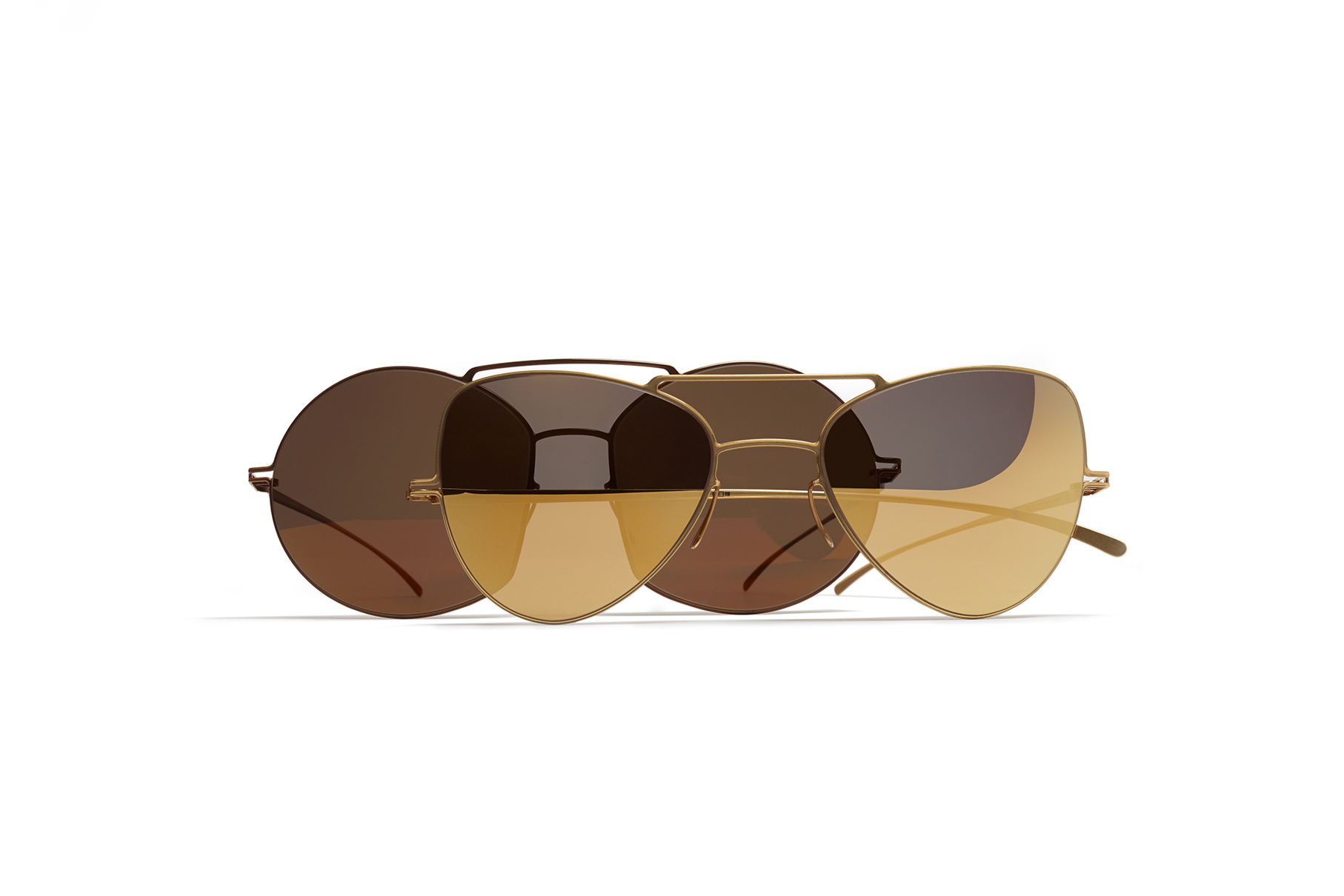 MYKITA Maison Martin Margiela Group Essential Dual