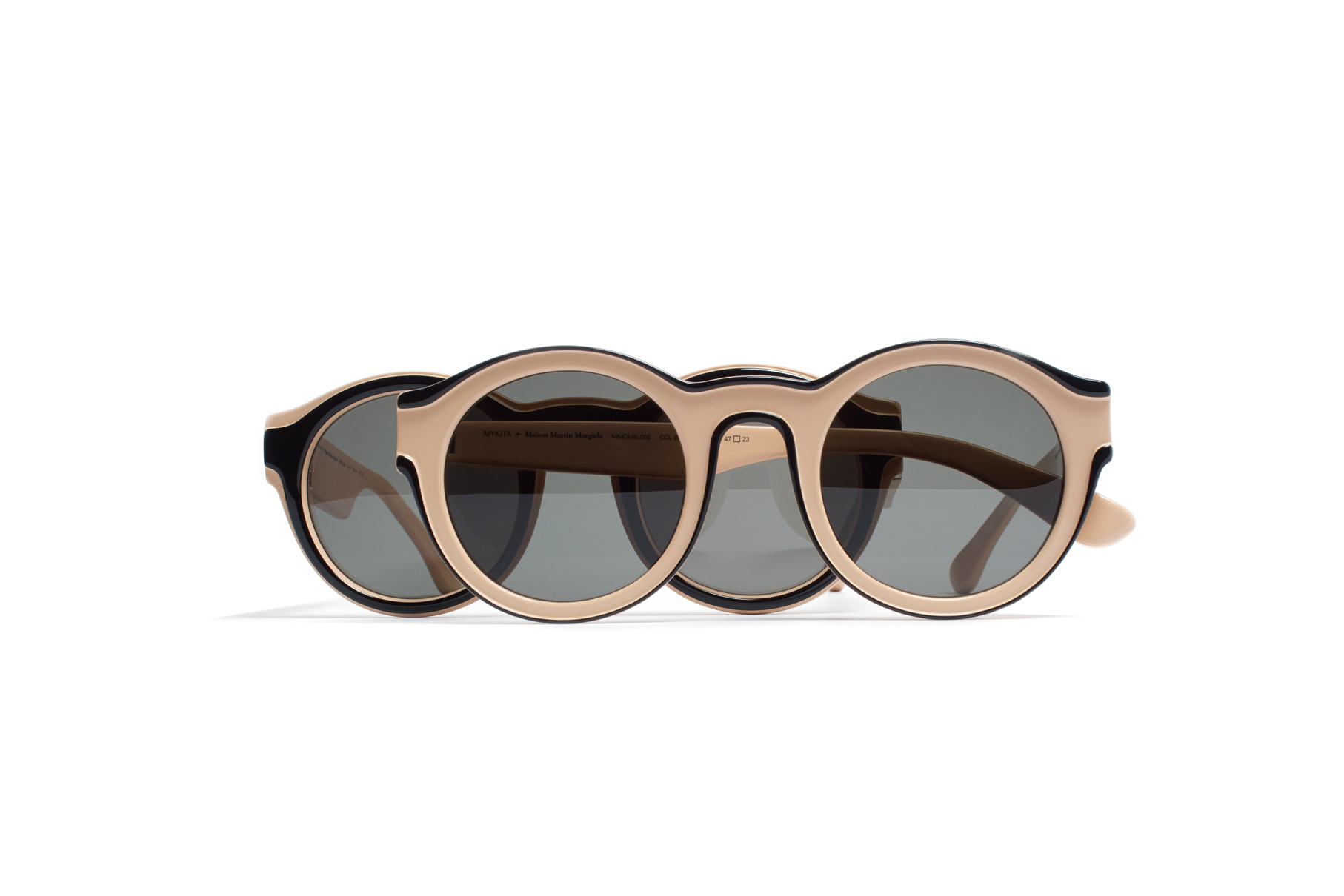 MYKITA Maison Martin Margiela Group Essential