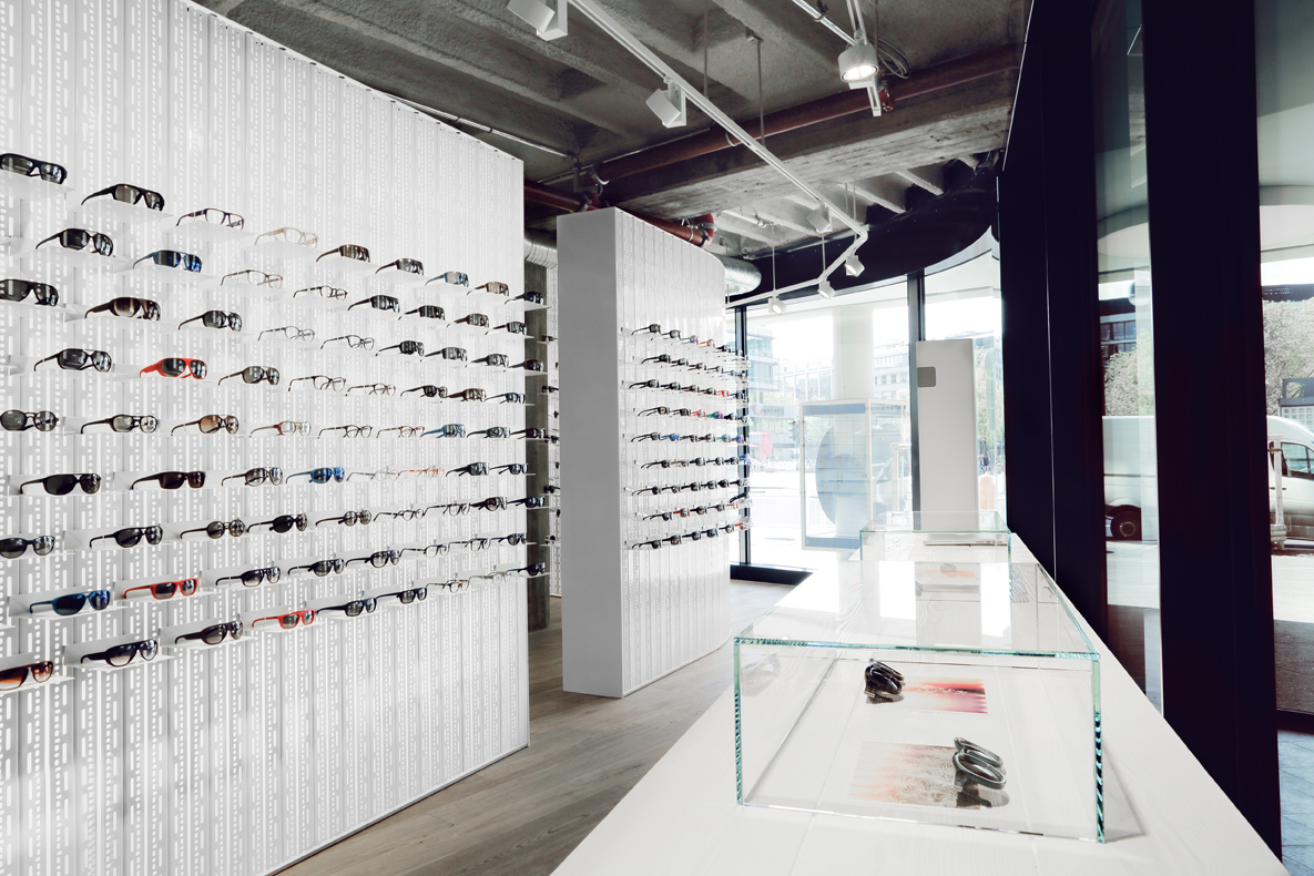 MYKITA Shop Berlin West