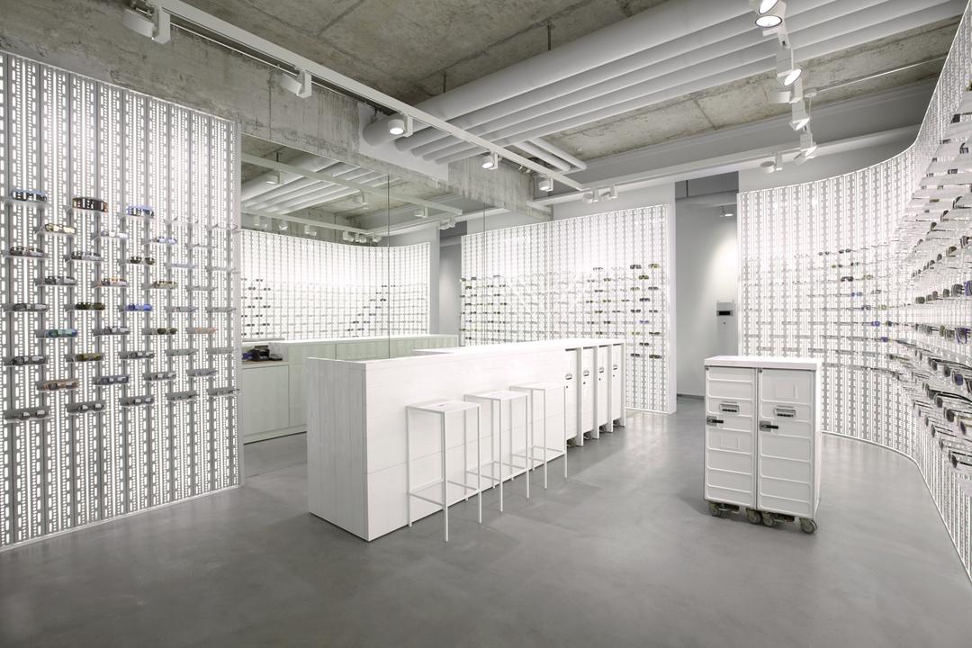 Mykita About Introducing Mykita Haus And The Modern Manufactory