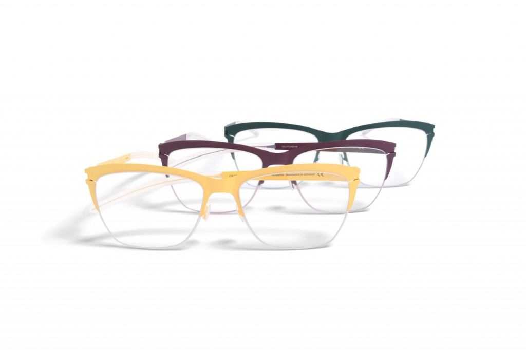 MYKITA No1 Rx Aretha Group
