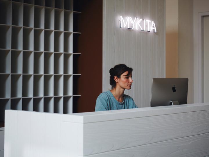 MYKITA Manufactory