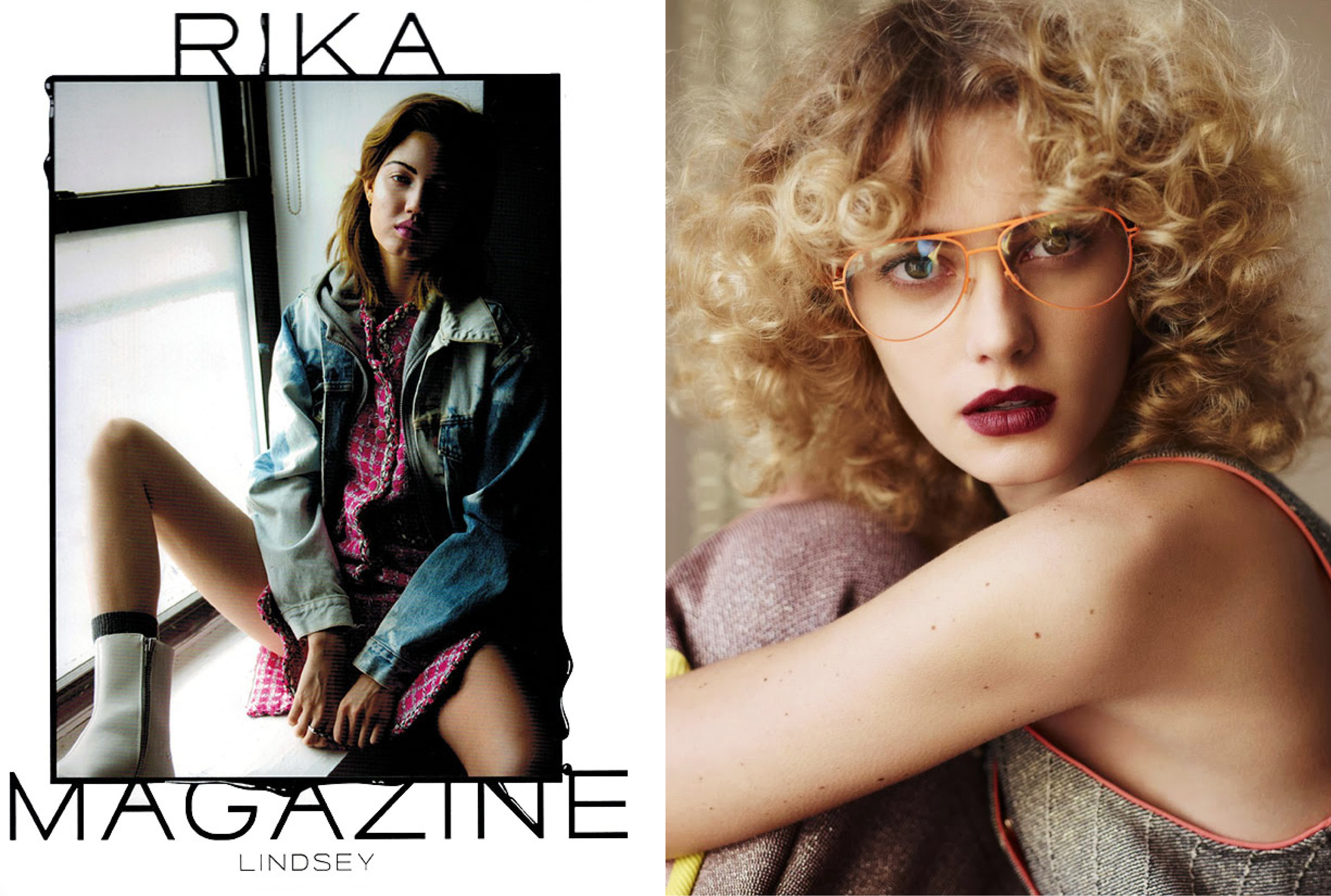 MYKITA Clipping Rika Netherlands