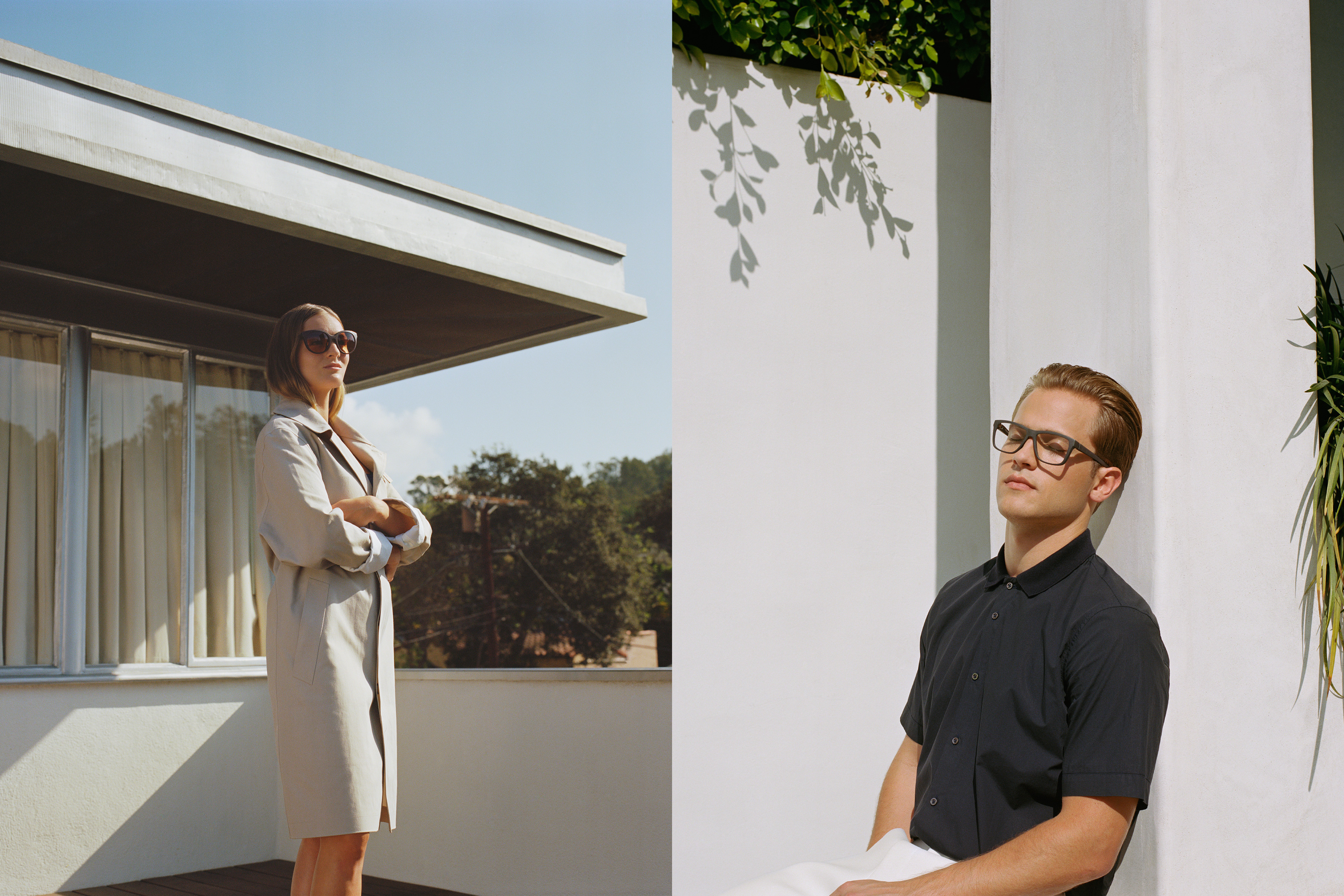 MYKITA Mylon Campaign Journal
