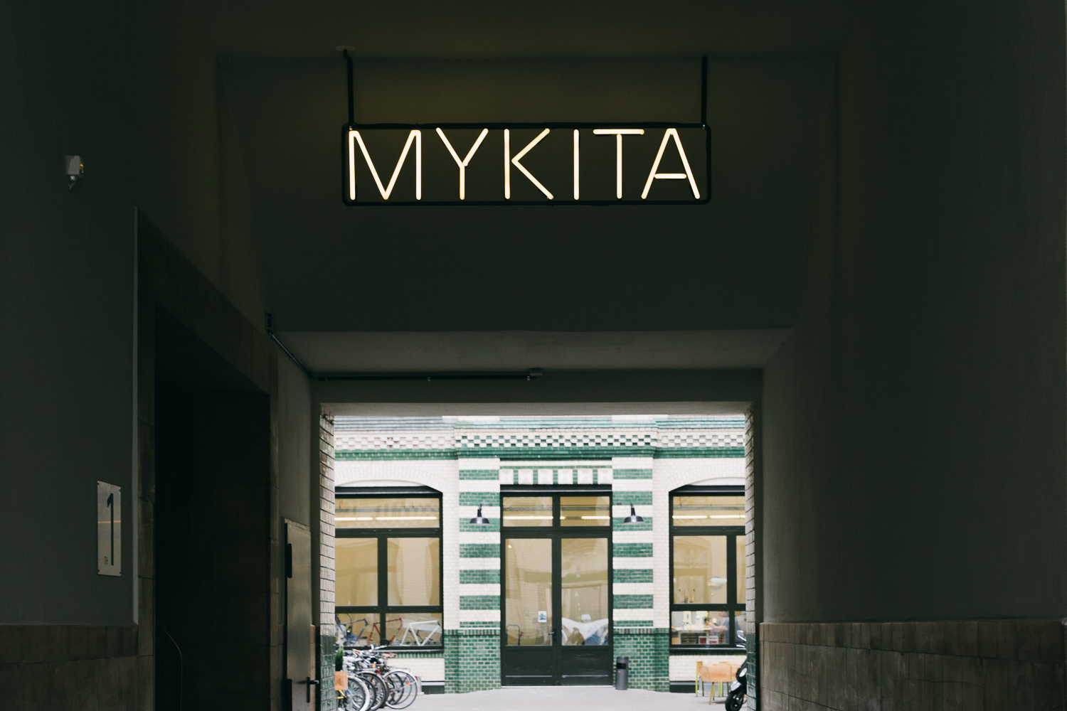 MYKITA High Snobiety