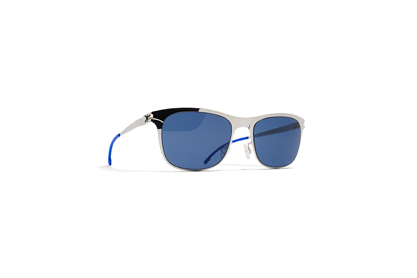 mykita first JAGUAR, rectangular sunglasses for children by MYKITA