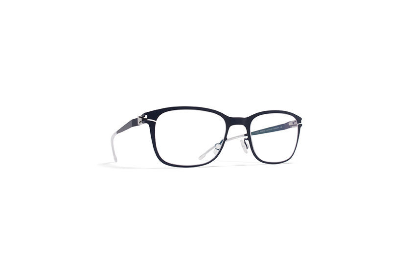 mykita first RACOON, rectangular prescription glasses for children by MYKITA