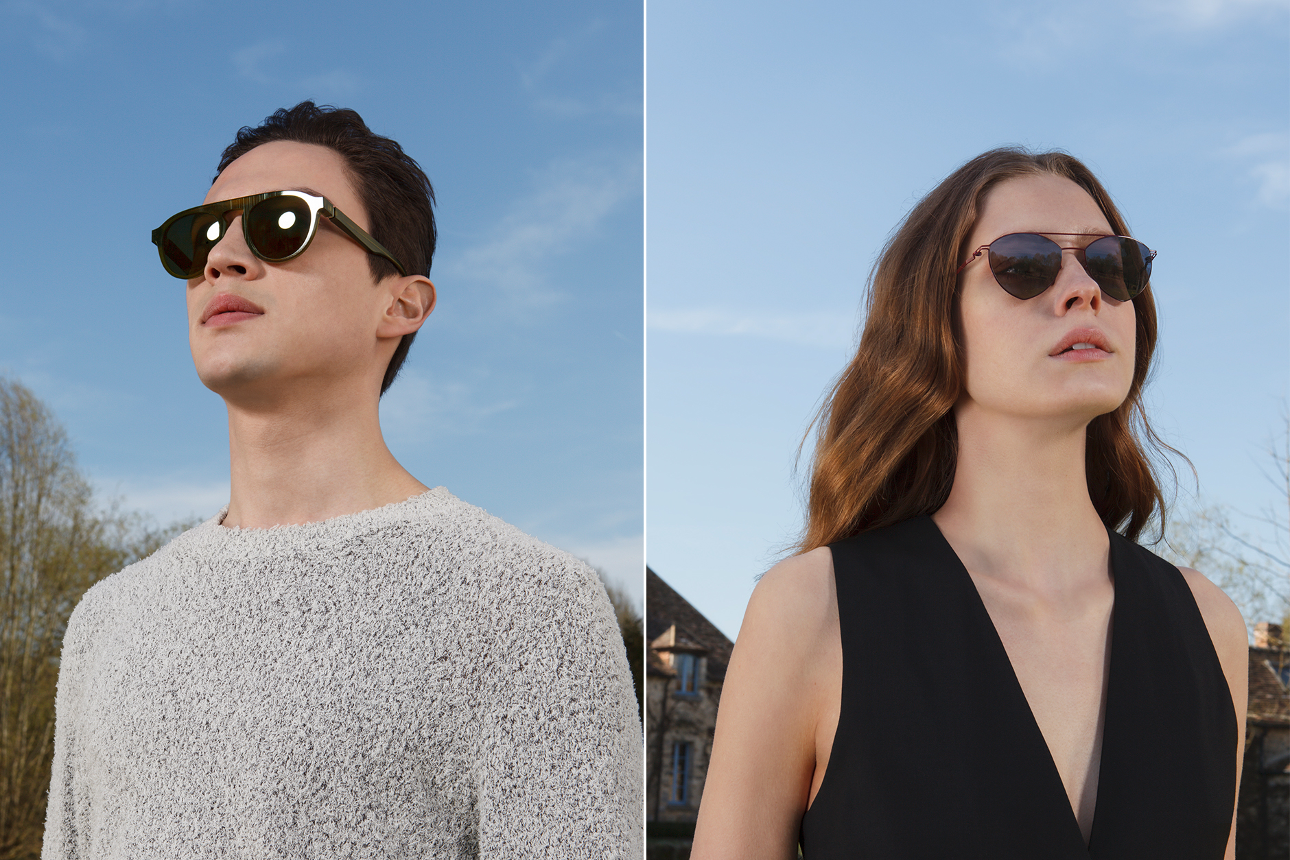 MYKITA Maison Margiela Slideshow2