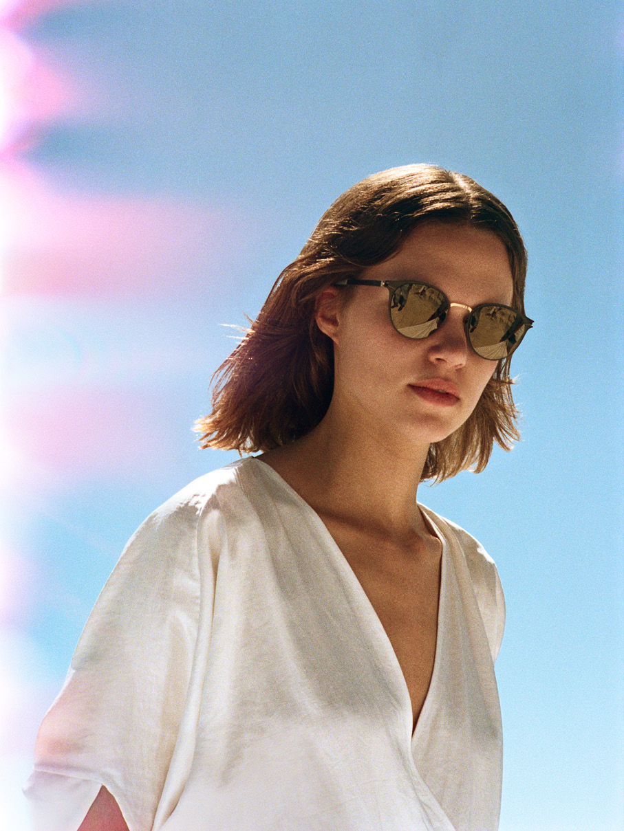 MYKITA Lookbook Slide