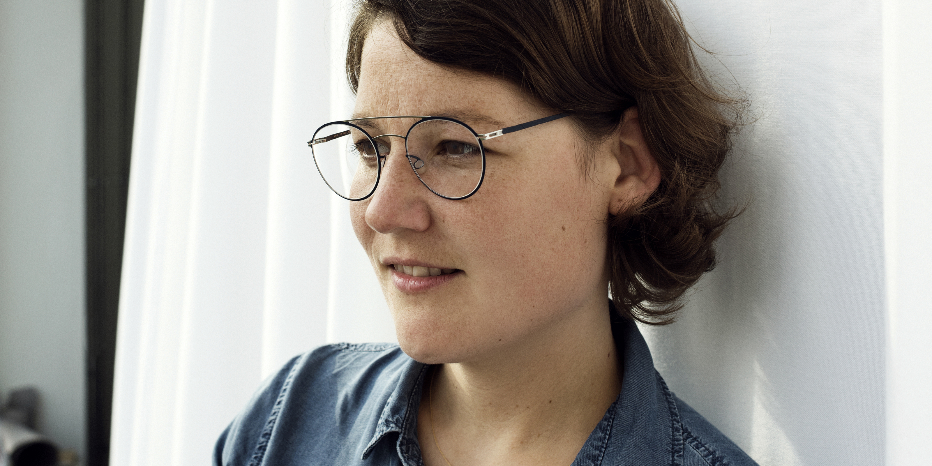 MYKITA's junior product designer Ina Marie tell us about her work and the life in the MYKITA HAUS