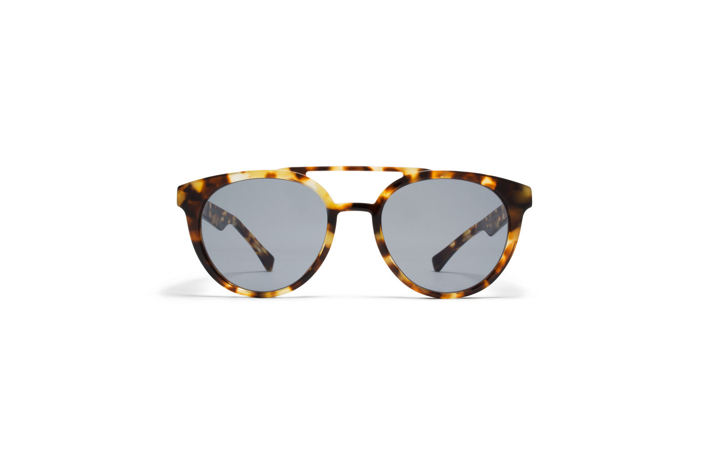 MYKITA acetate sunglasses GILES in MYKITA JOURNAL's Tropical Edit