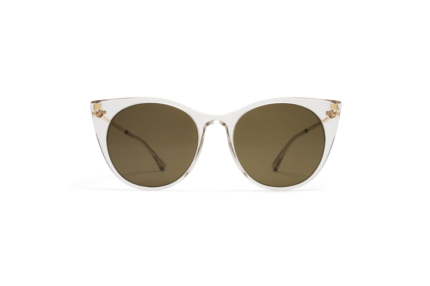 MYKITA acetate sunglasses DESNA in MYKITA JOURNAL's Tropical Edit