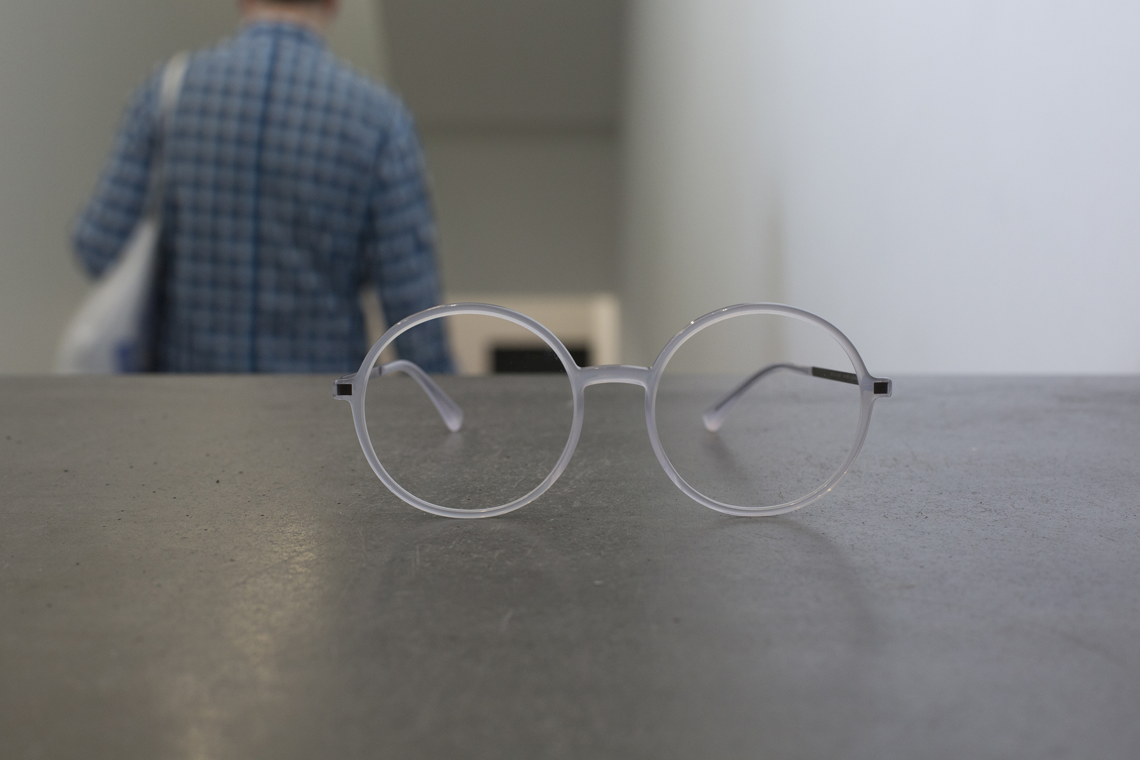 From Manifesta 11 in Zurich, MYKITA presents the best five glasses for an art festival