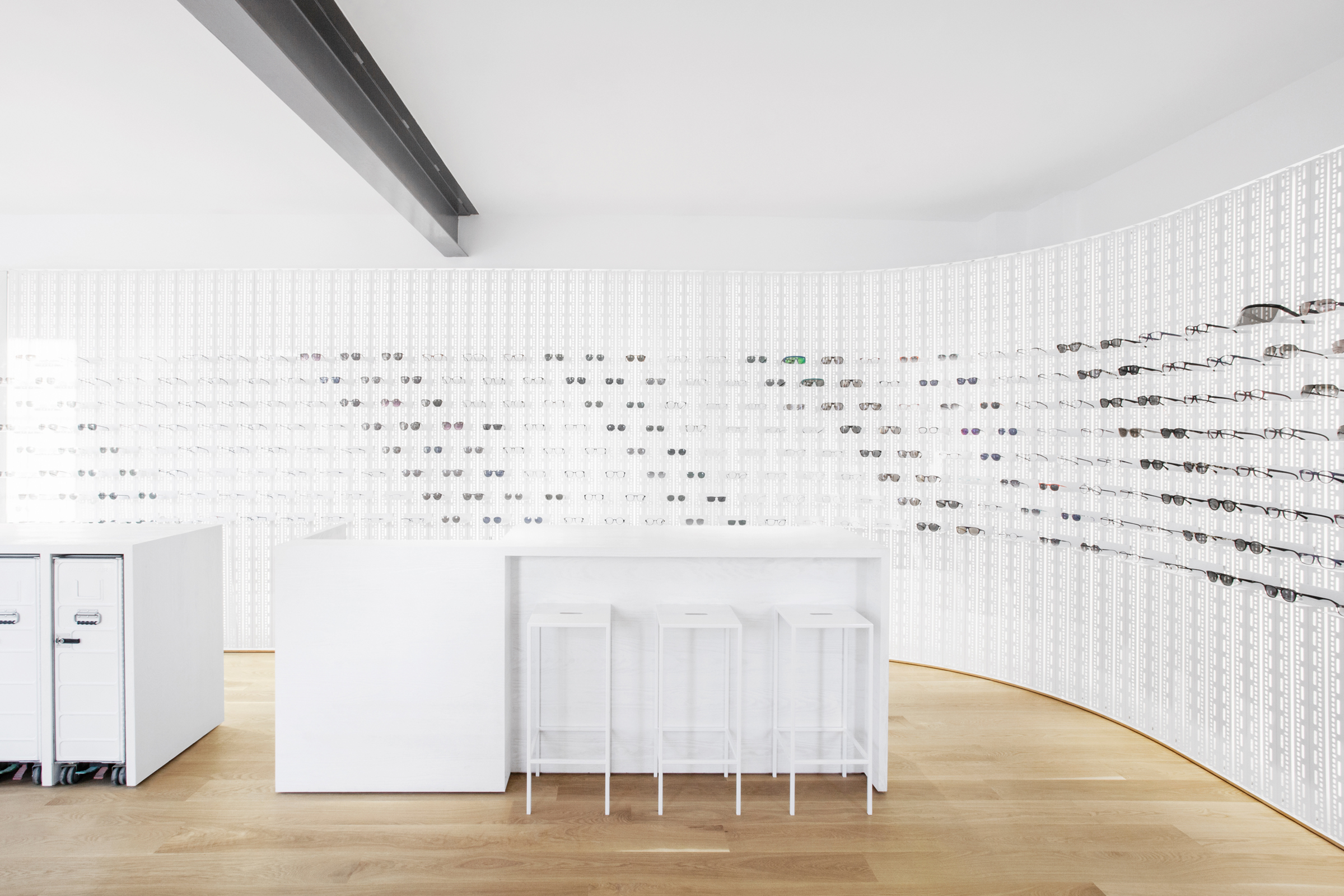 MYKITA Shop Washington