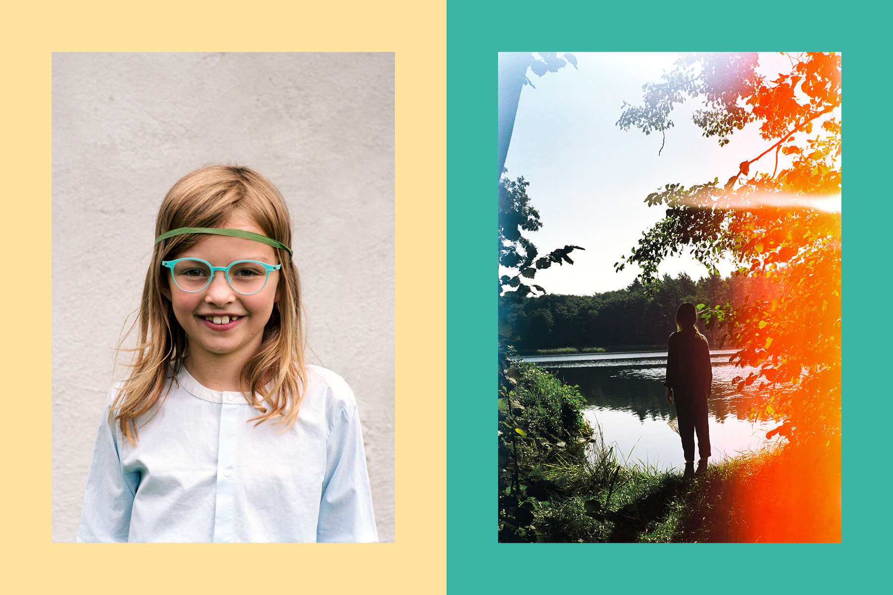 MYKITA First Slideshow