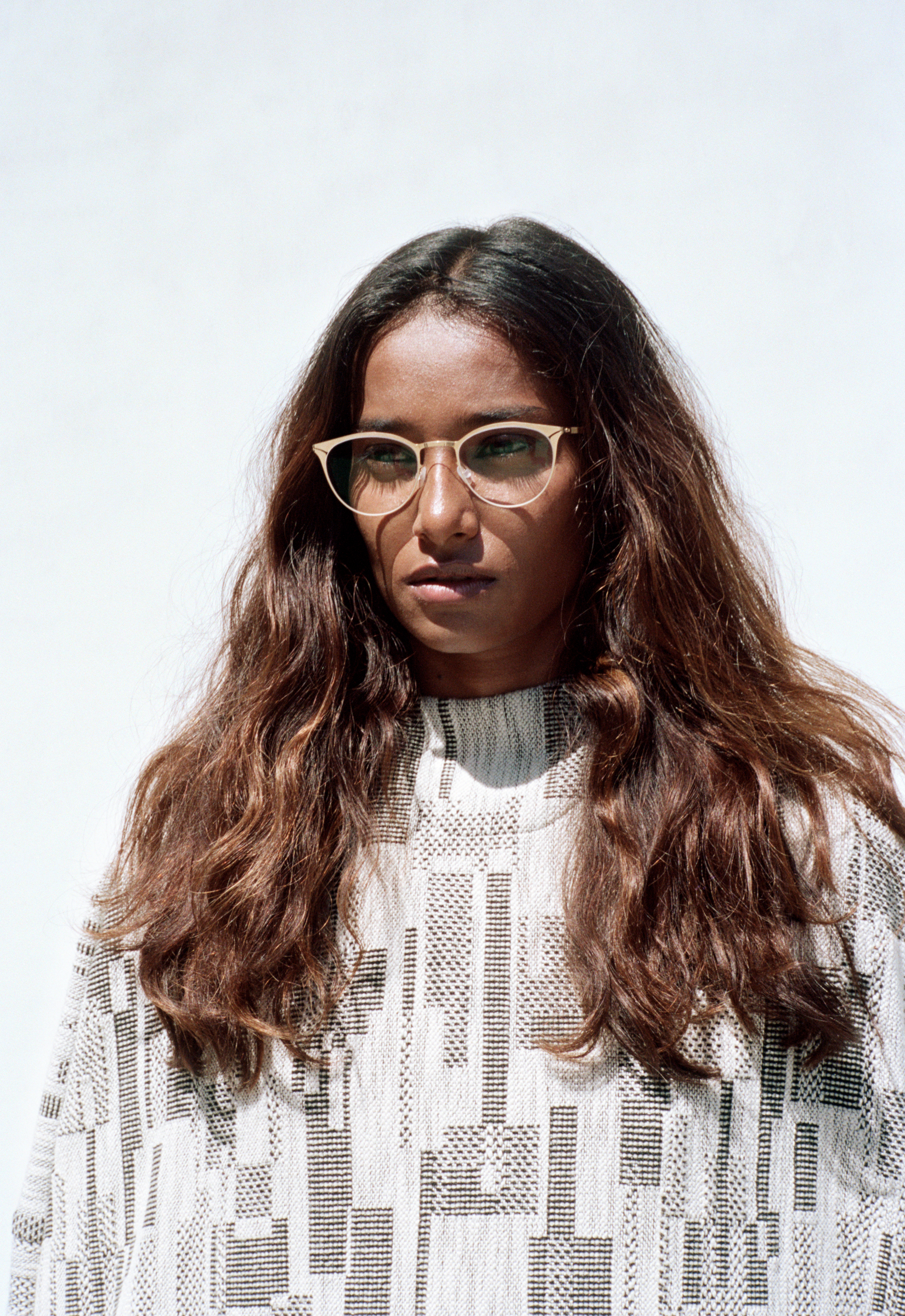 MYKITA Campaign Newsletter Layer