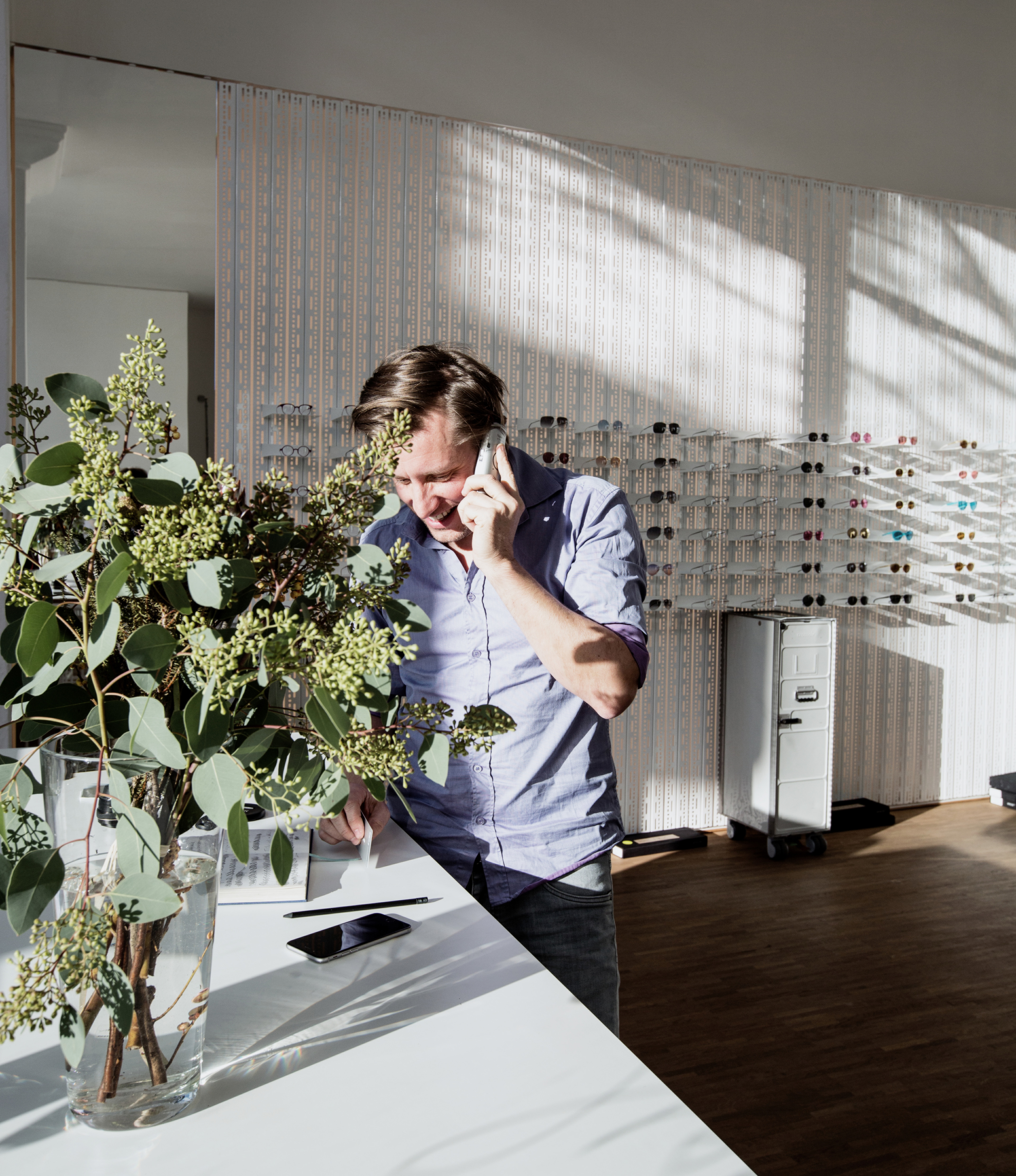 MYKITA Journal Tobias Witzel Meet The Haus Cropped