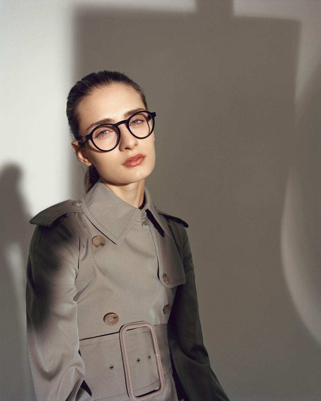 optical eyewear 88l2  MYKITA Maison Margiela Campaign Raw Rx