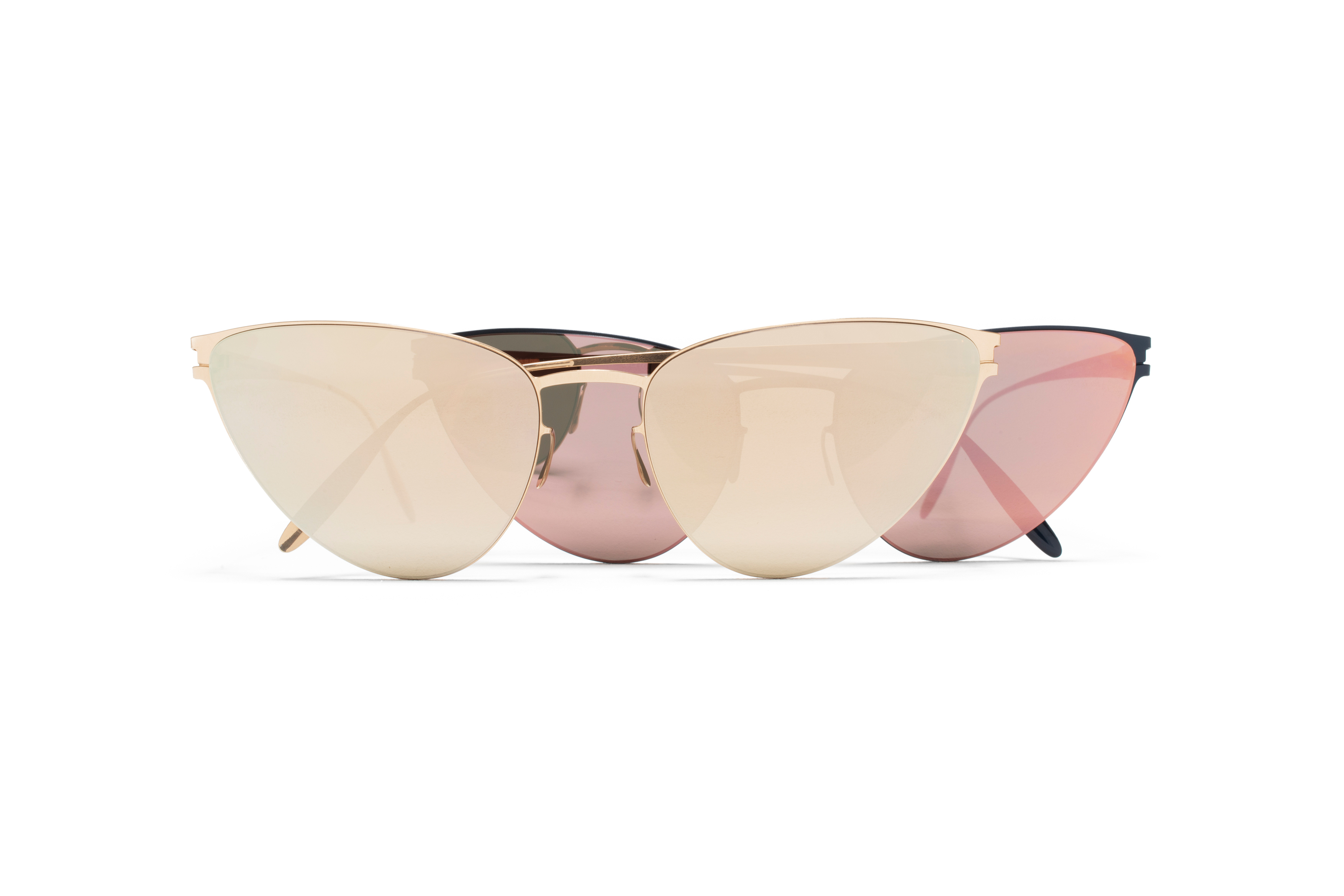 MYKITA & BERNHARD WILLHELM EARTHA