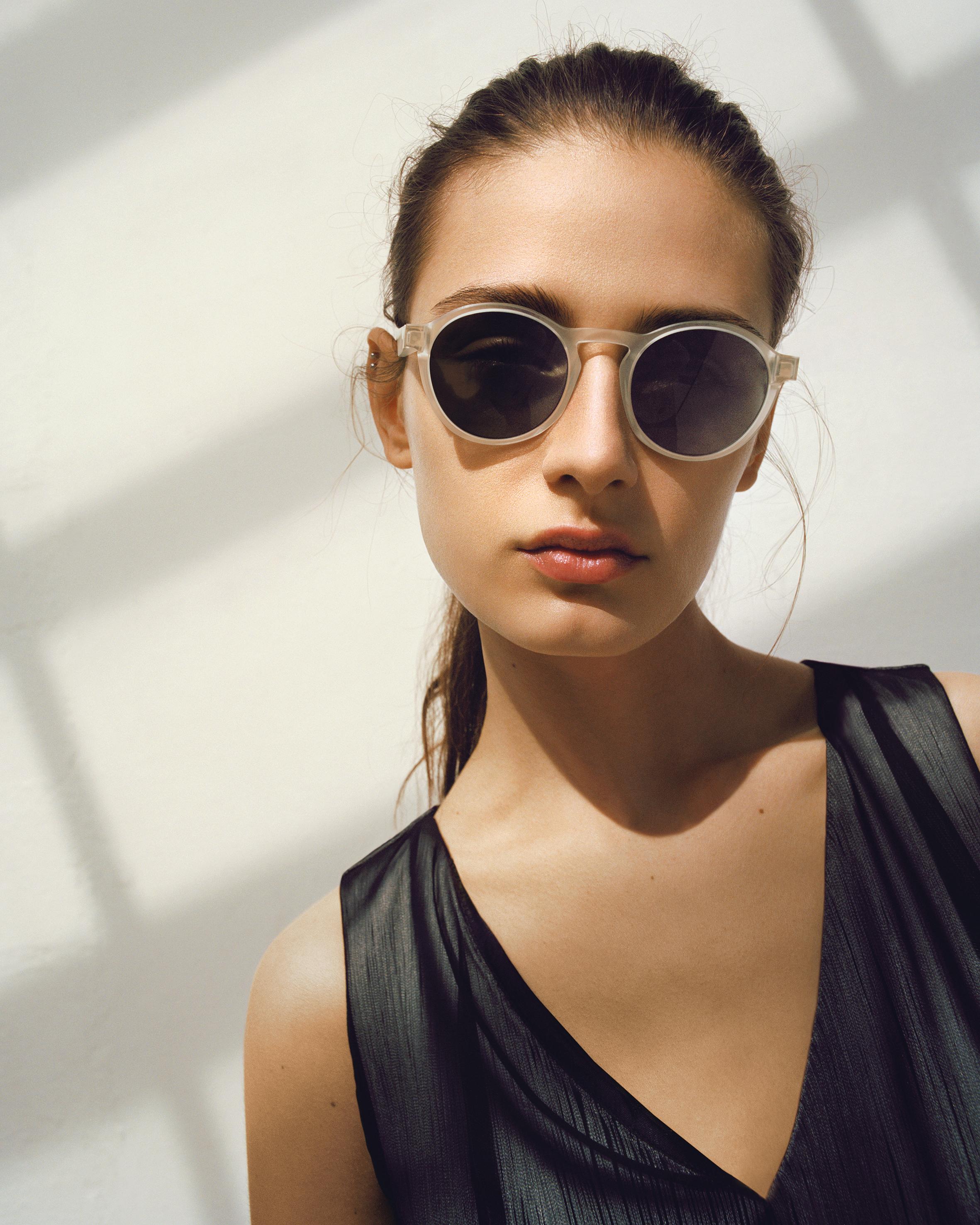 Mykita handcrafted eyewear design collections mykita for Martin margiela glasses