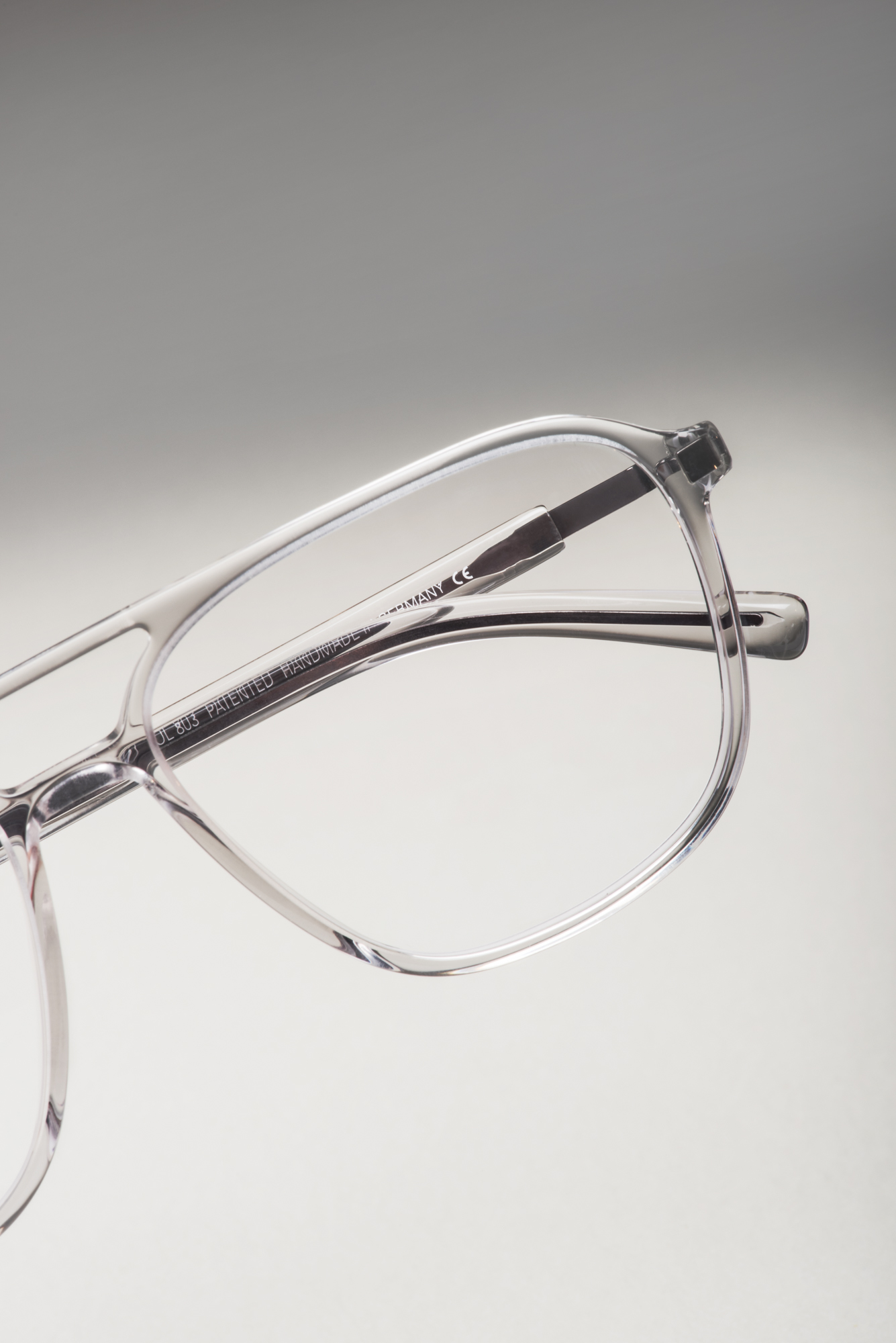 MYKITA Lite Acetate Steel Prescription Frame Gylfi