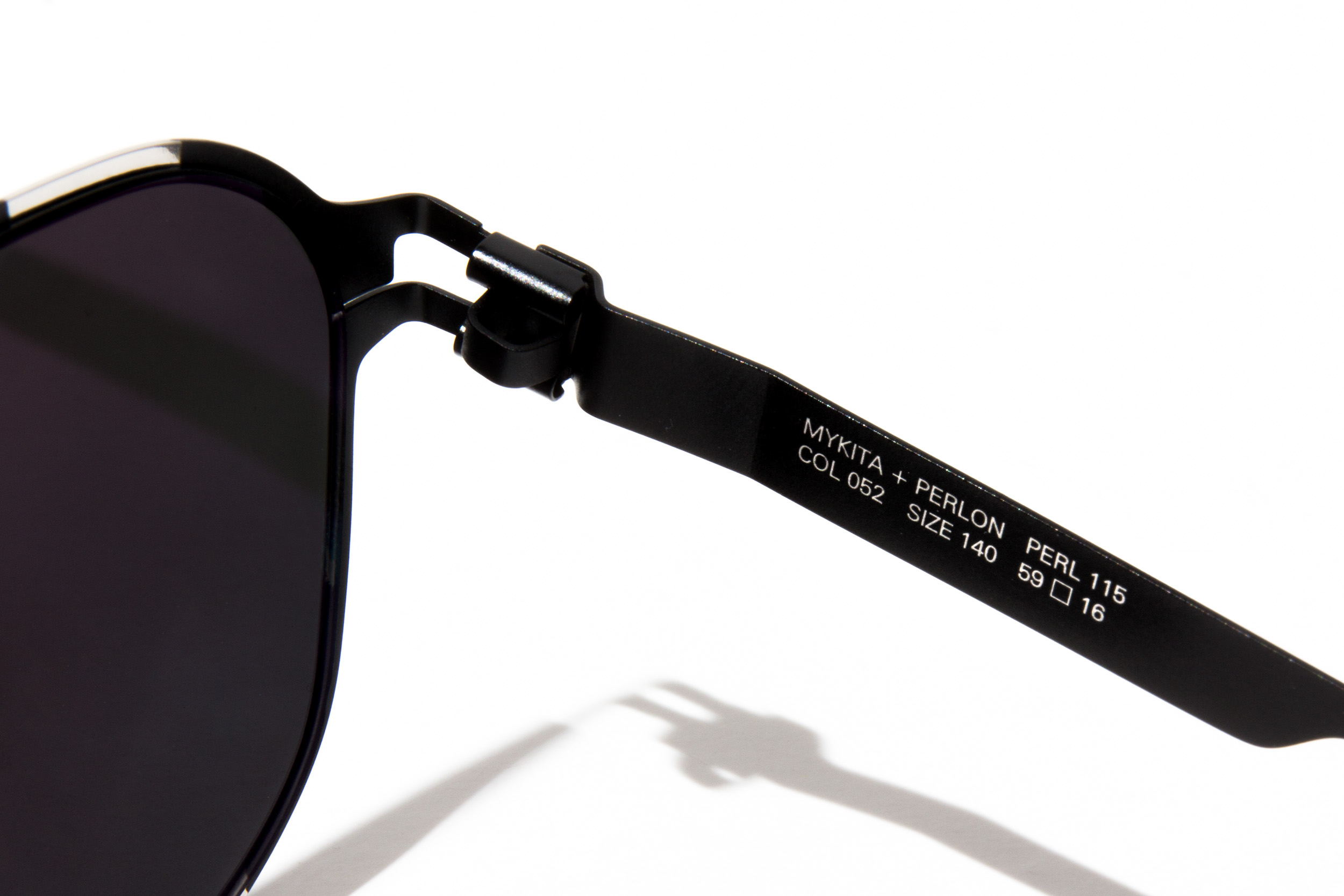 MYKITA For Perlon Perl Sunglasses
