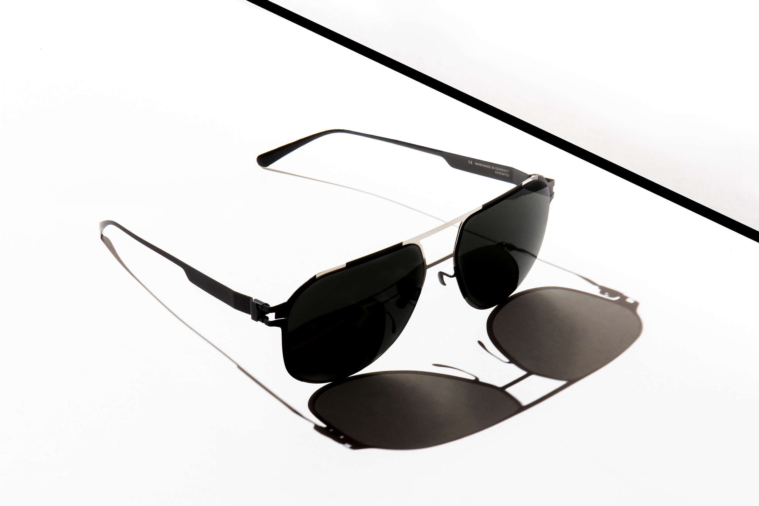 MYKITA For Perlon Perl Sunglasses Black