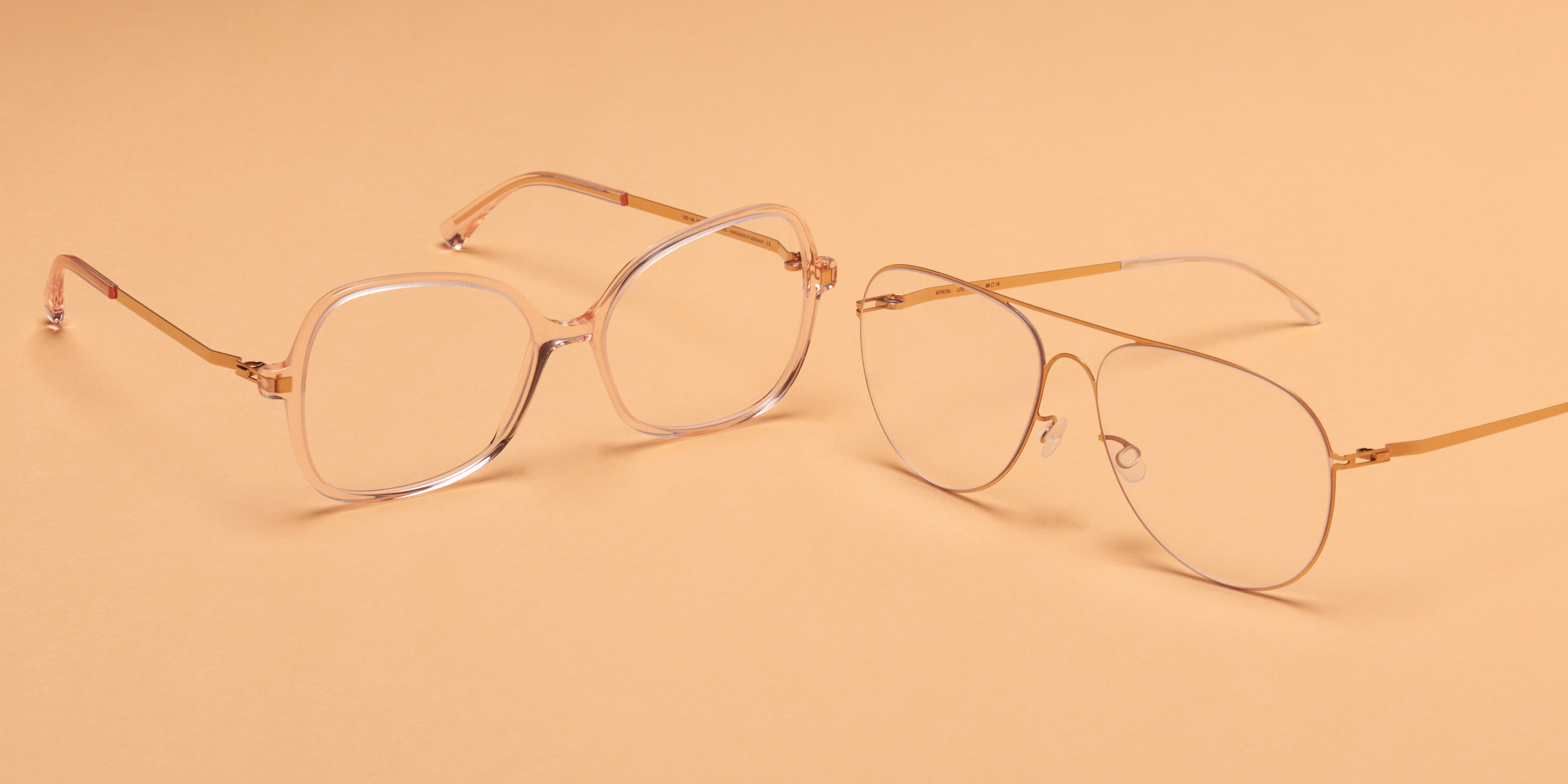 MYKITA New Arrivals Optical Glasses