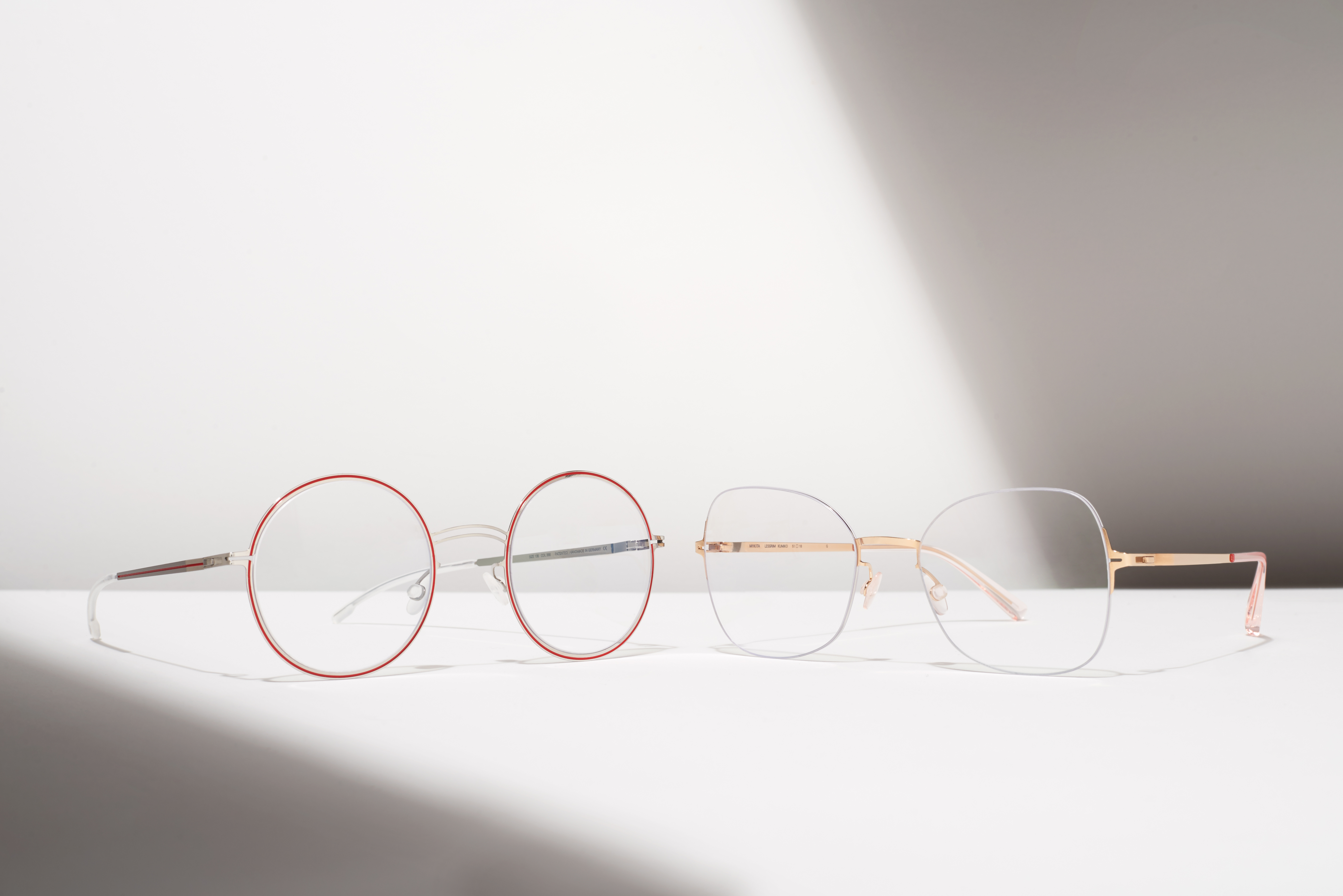 MYKITA New Arrivals Optical Glasses Studio6 Kumiko Desktop