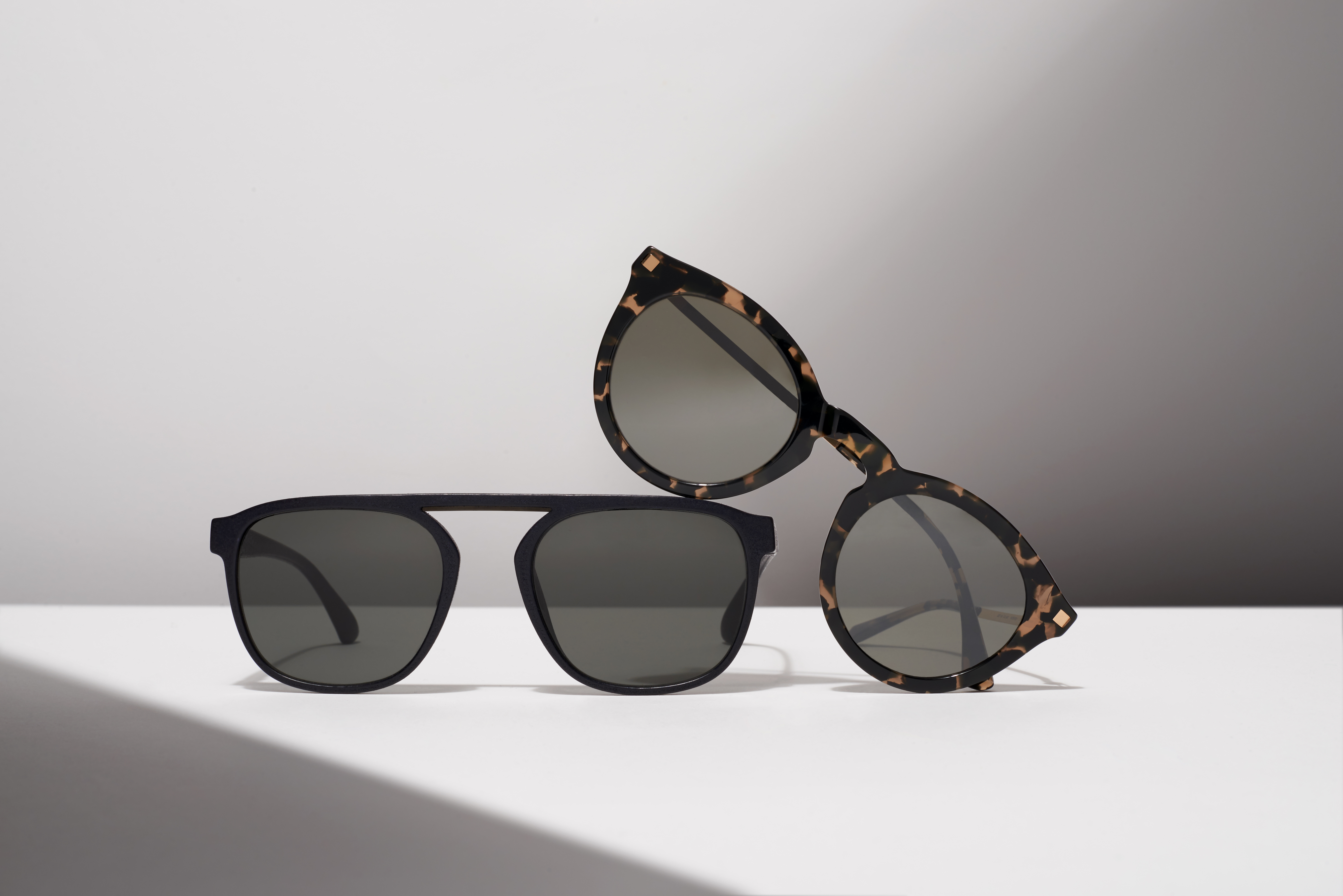 MYKITA New Arrivals Sunglasses Meriwa Pabu Desktop