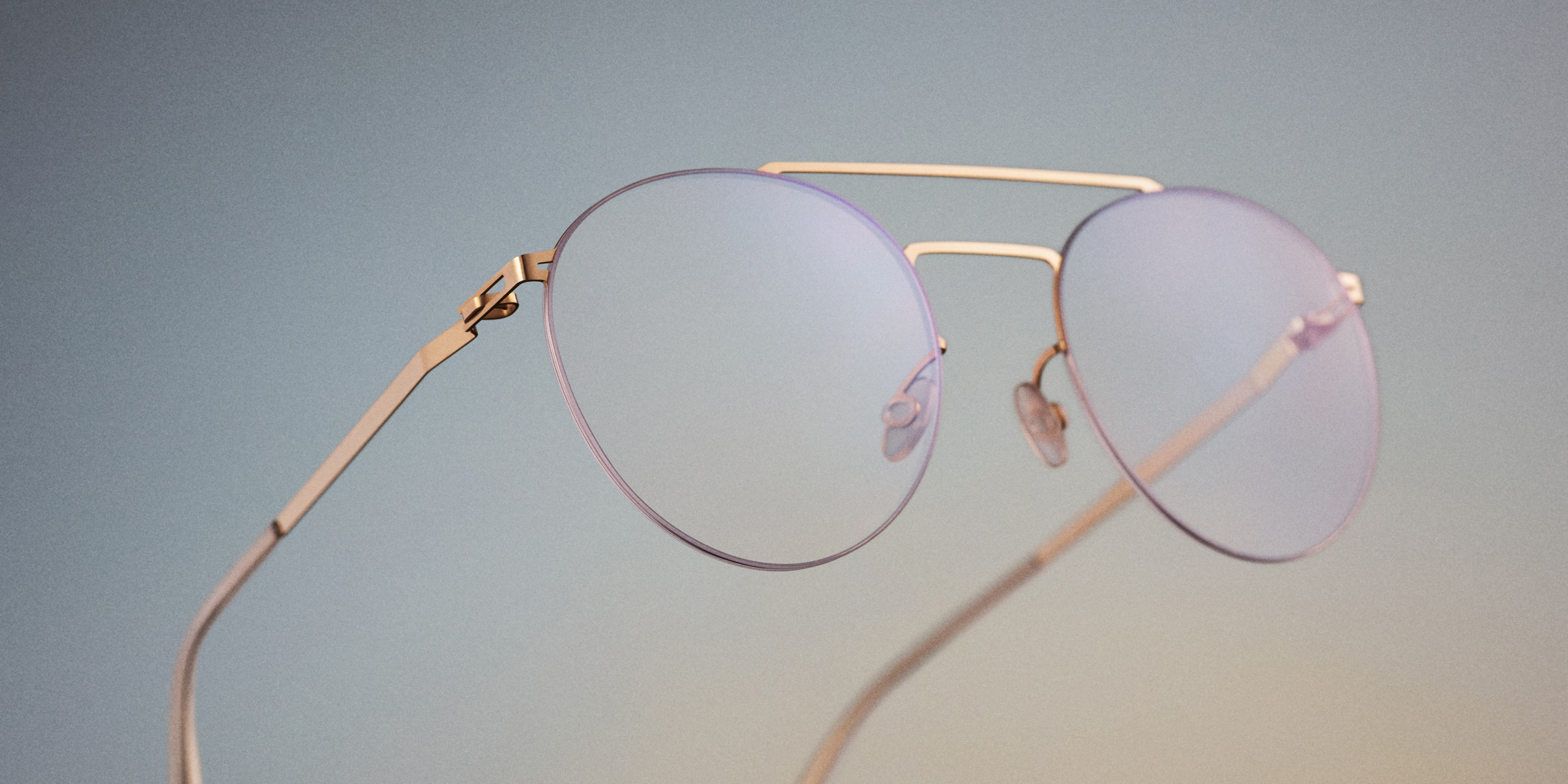 MYKITA Lessrim Campaign Ryo Optical Glasses Desktop