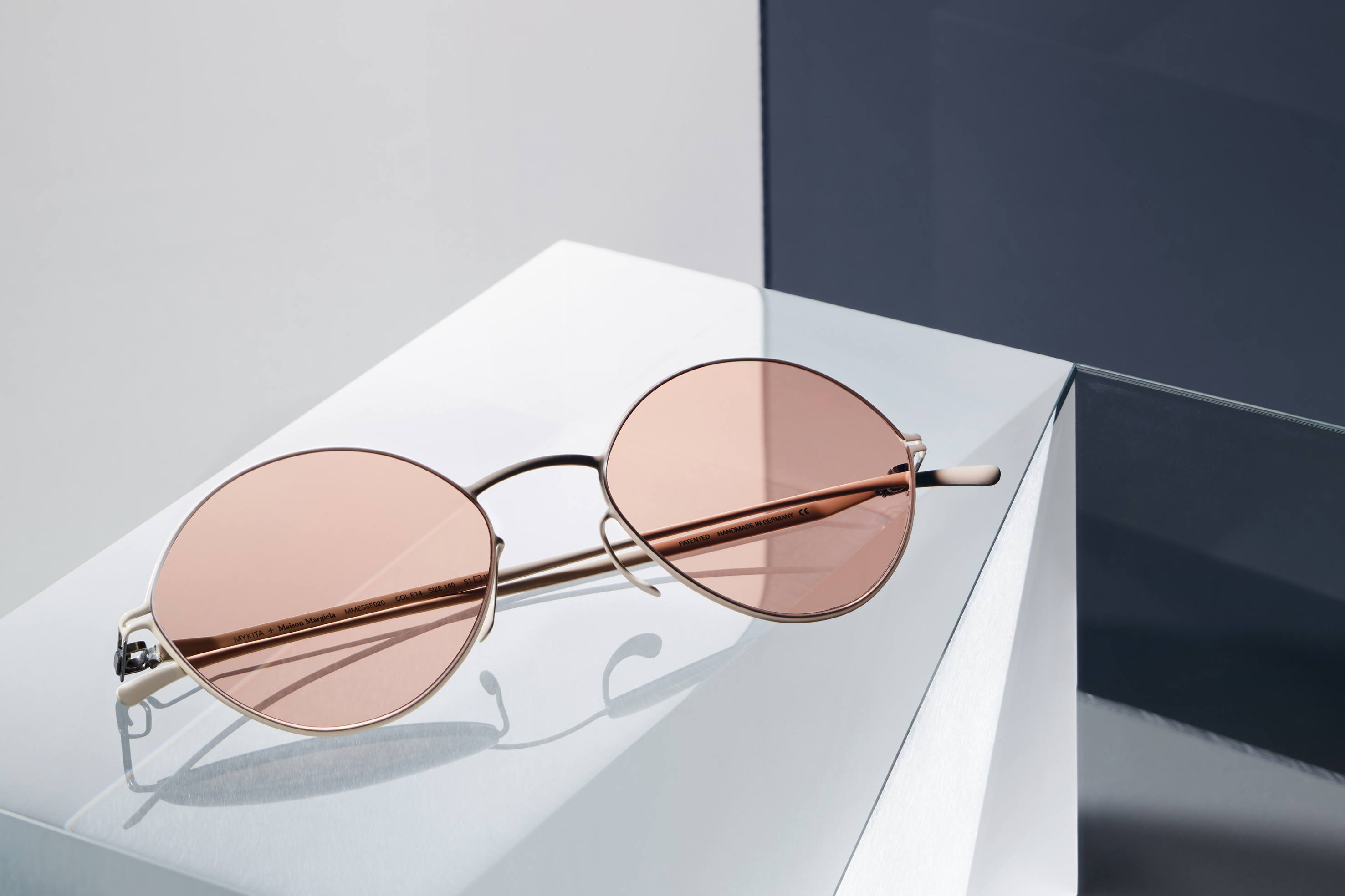 MYKITA | HANDCRAFTED DESIGNER PRESCRIPTION GLASSES & SUNGLASSES