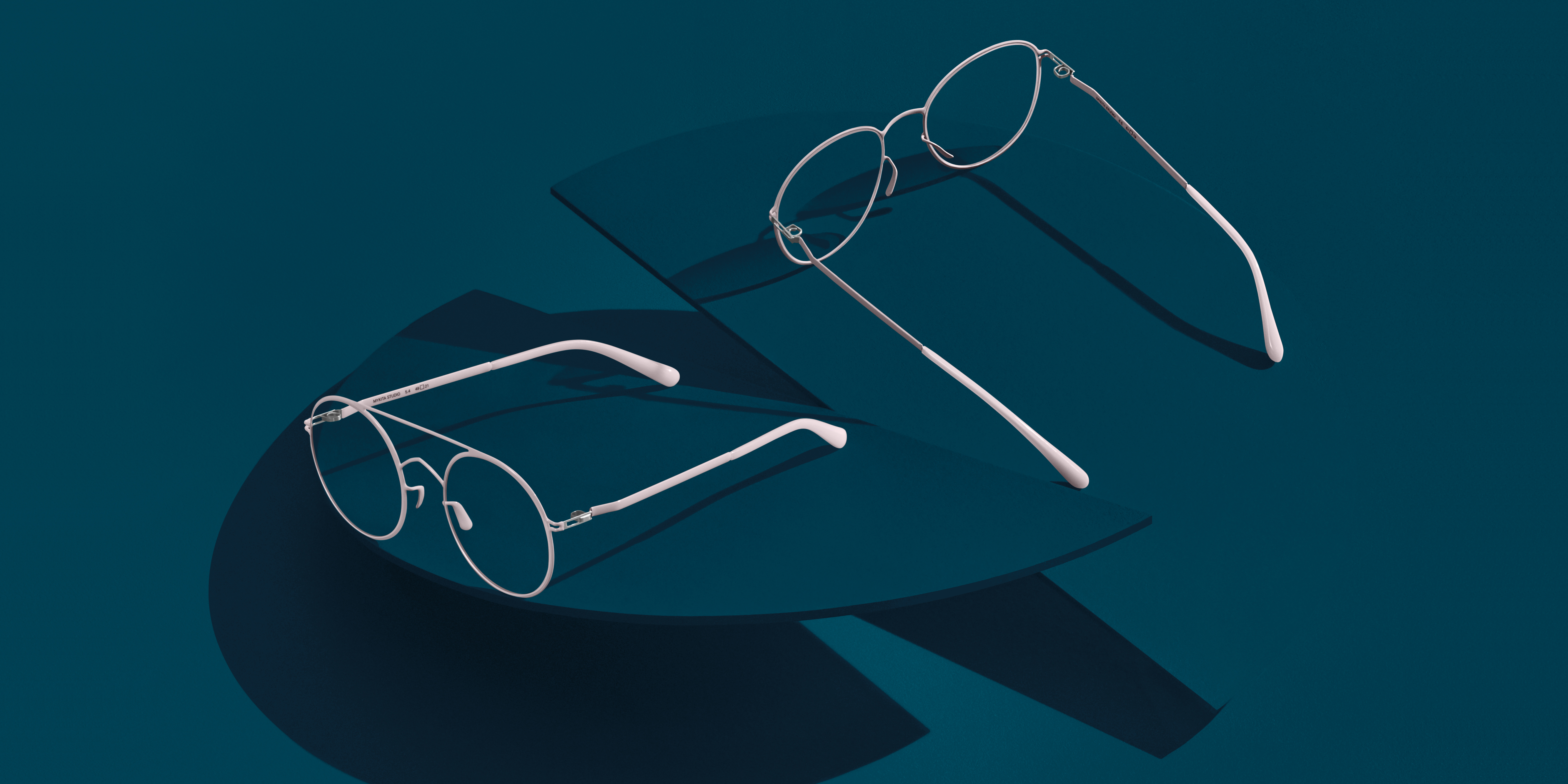 MYKITA Studio Optical Glasses Couple