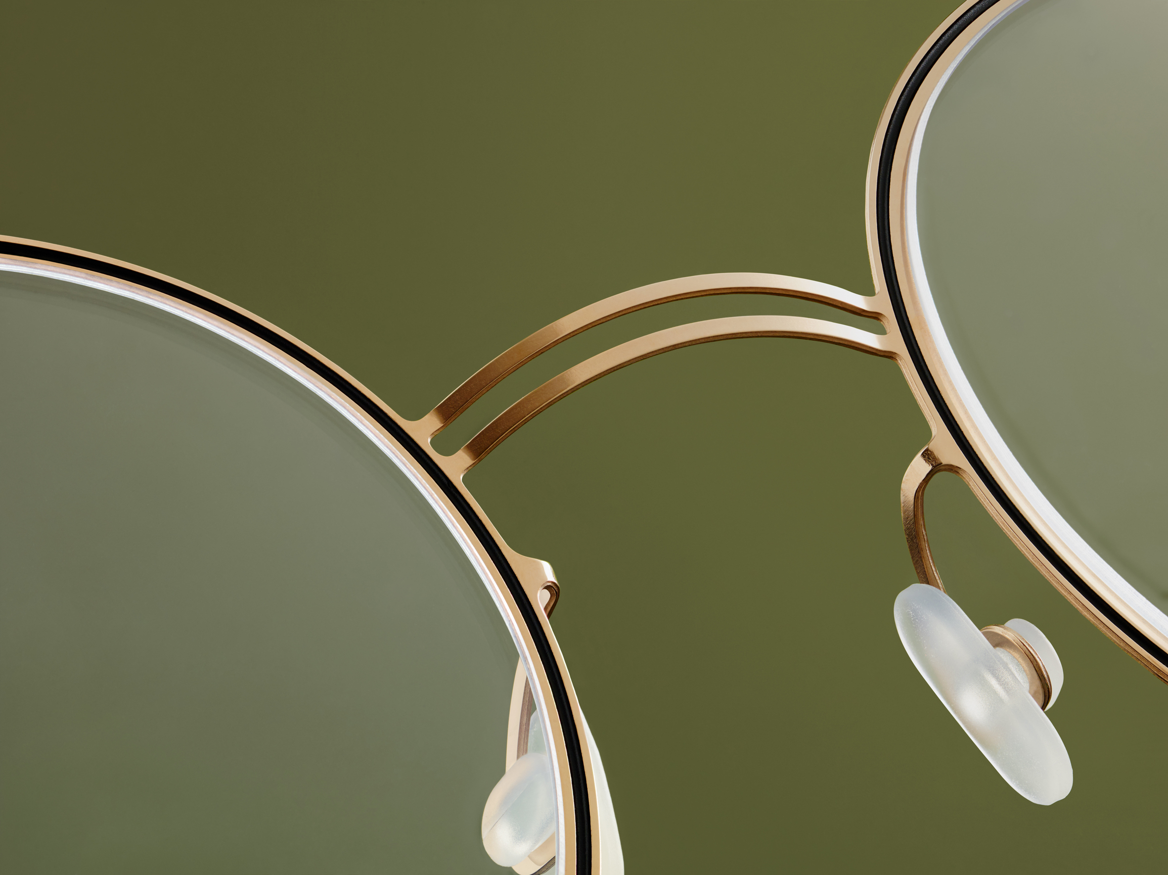 MYKITA Studio Optical Closeup