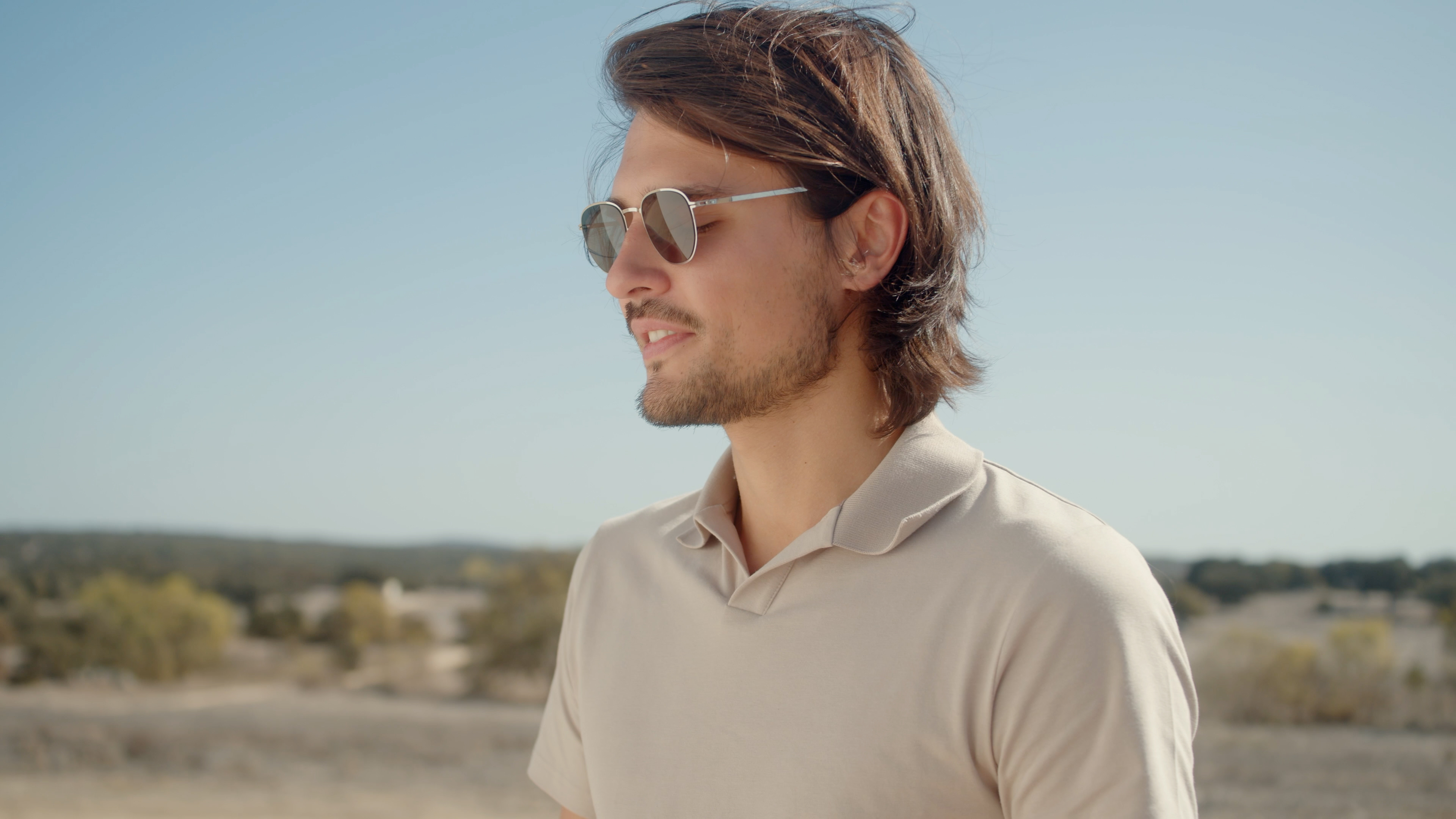 MYKITA Teaser Cover Campaign