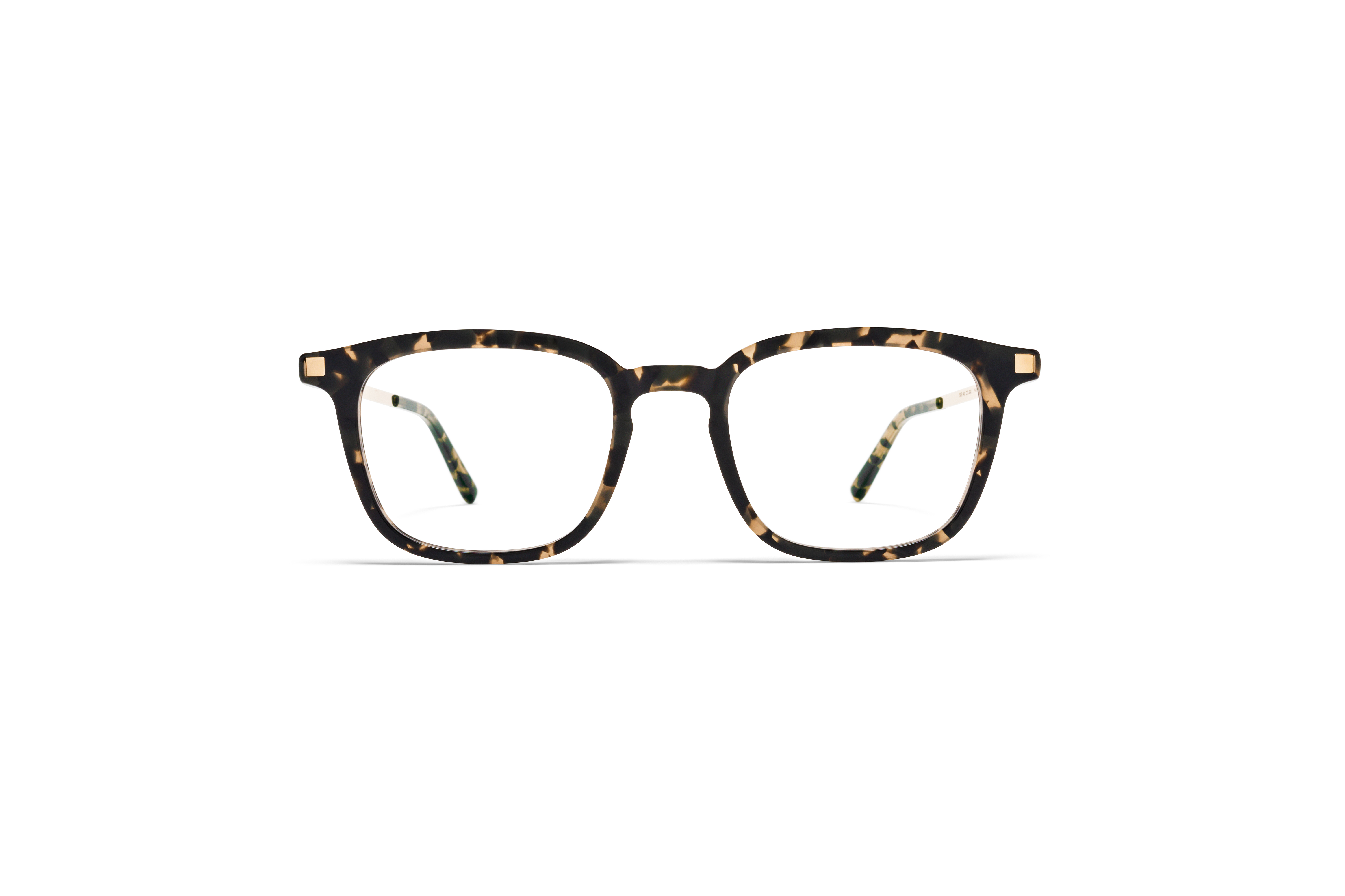 MYKITA Rx Hegon C22 Ant Cgd Clear