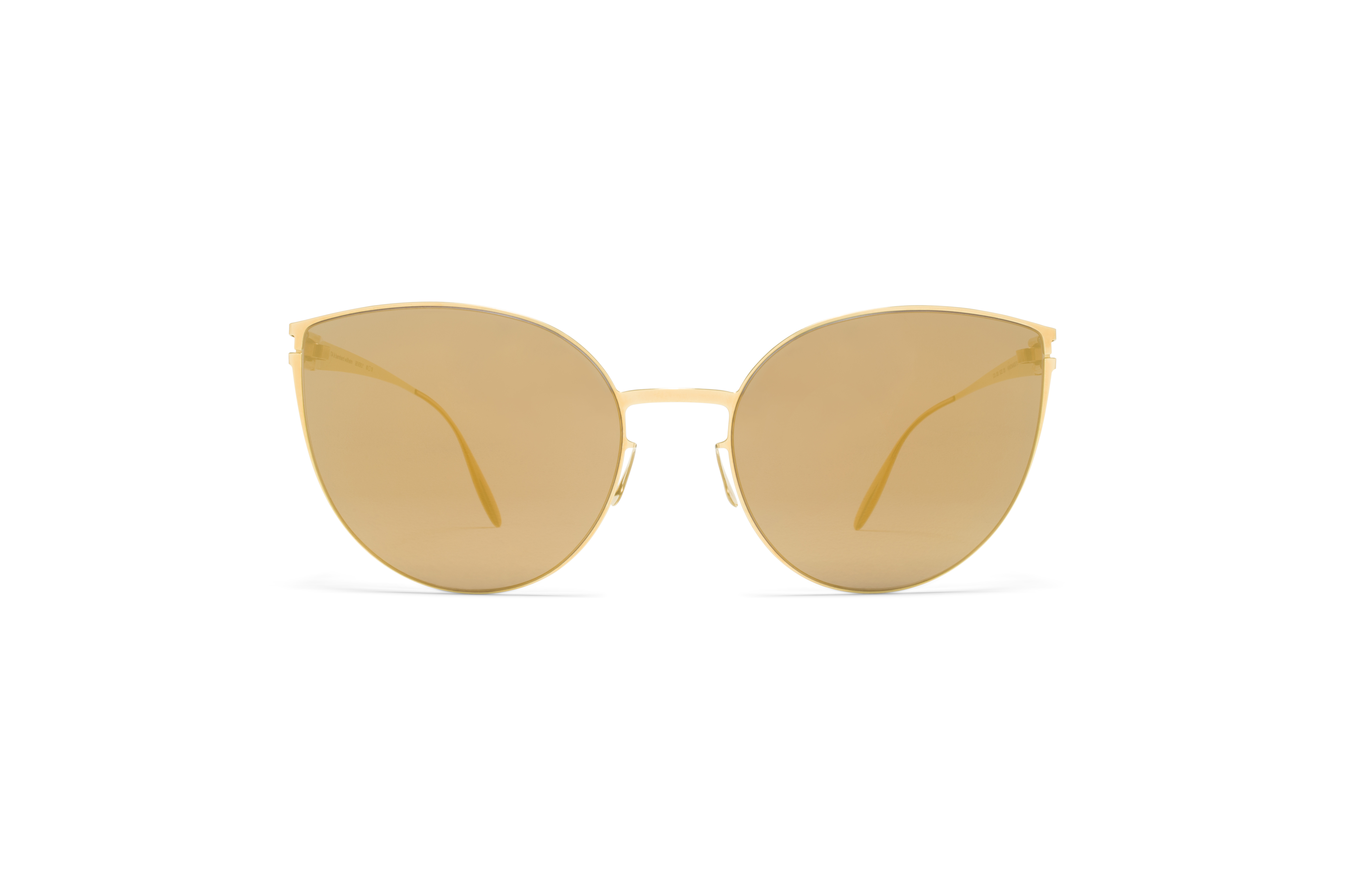MYKITA Bw Sun Beverly F9 Gold Gold Flash P58d3188406f24