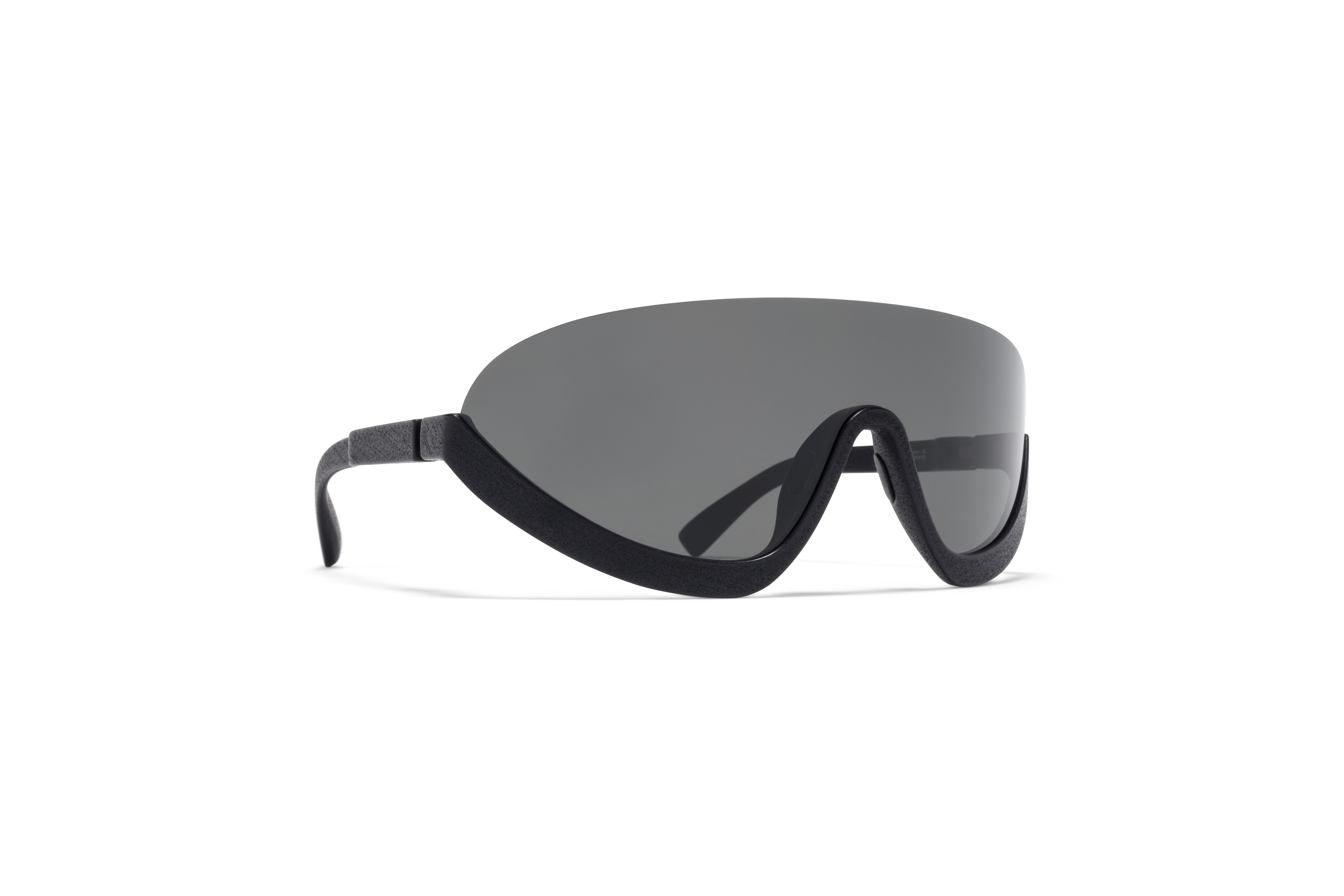 MYKITA Bw Sun Blaze Md1 Pitch Black