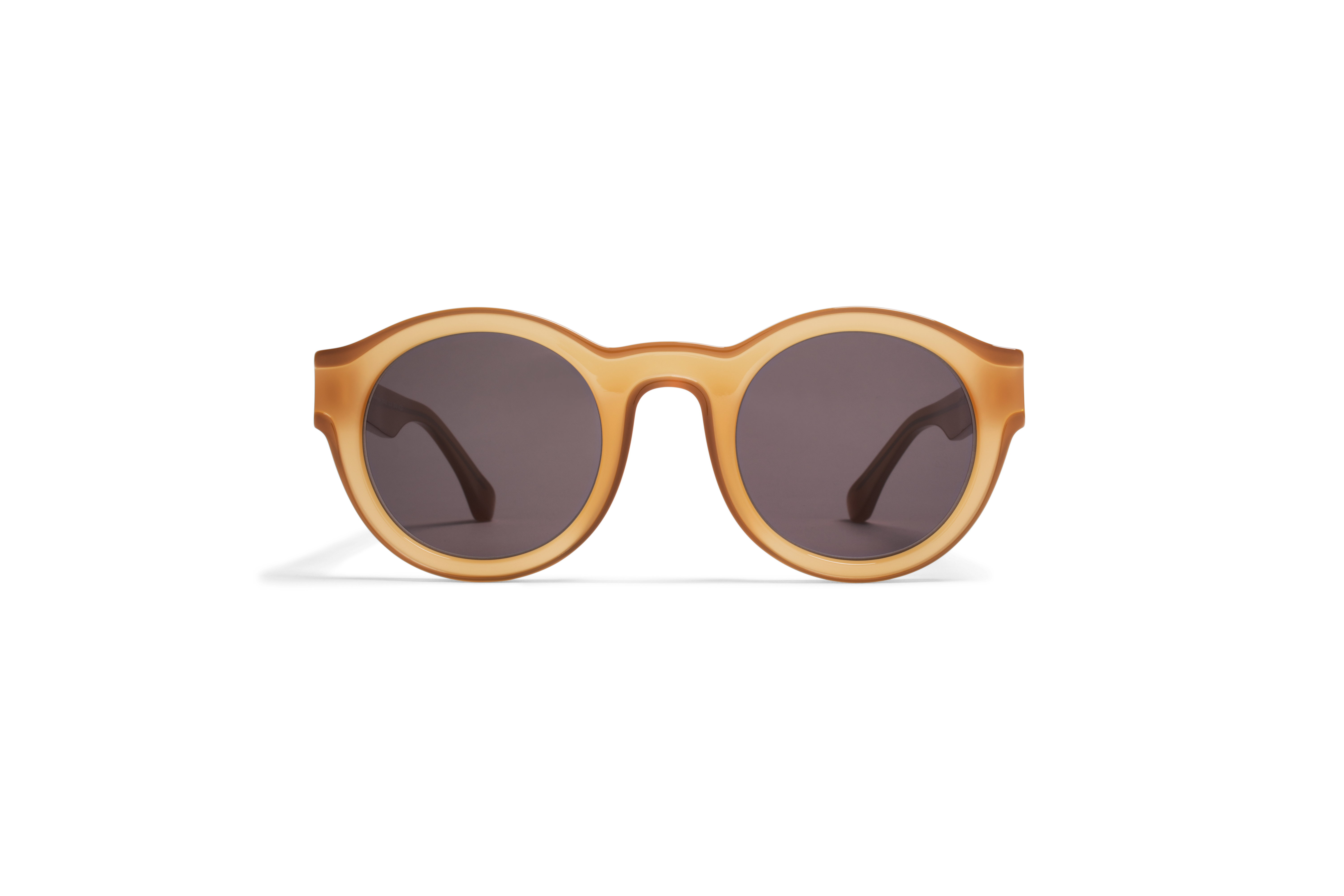 MYKITA Collmmm Sun Mmdual002 D6 Brown Dark Brown S5707c72732873