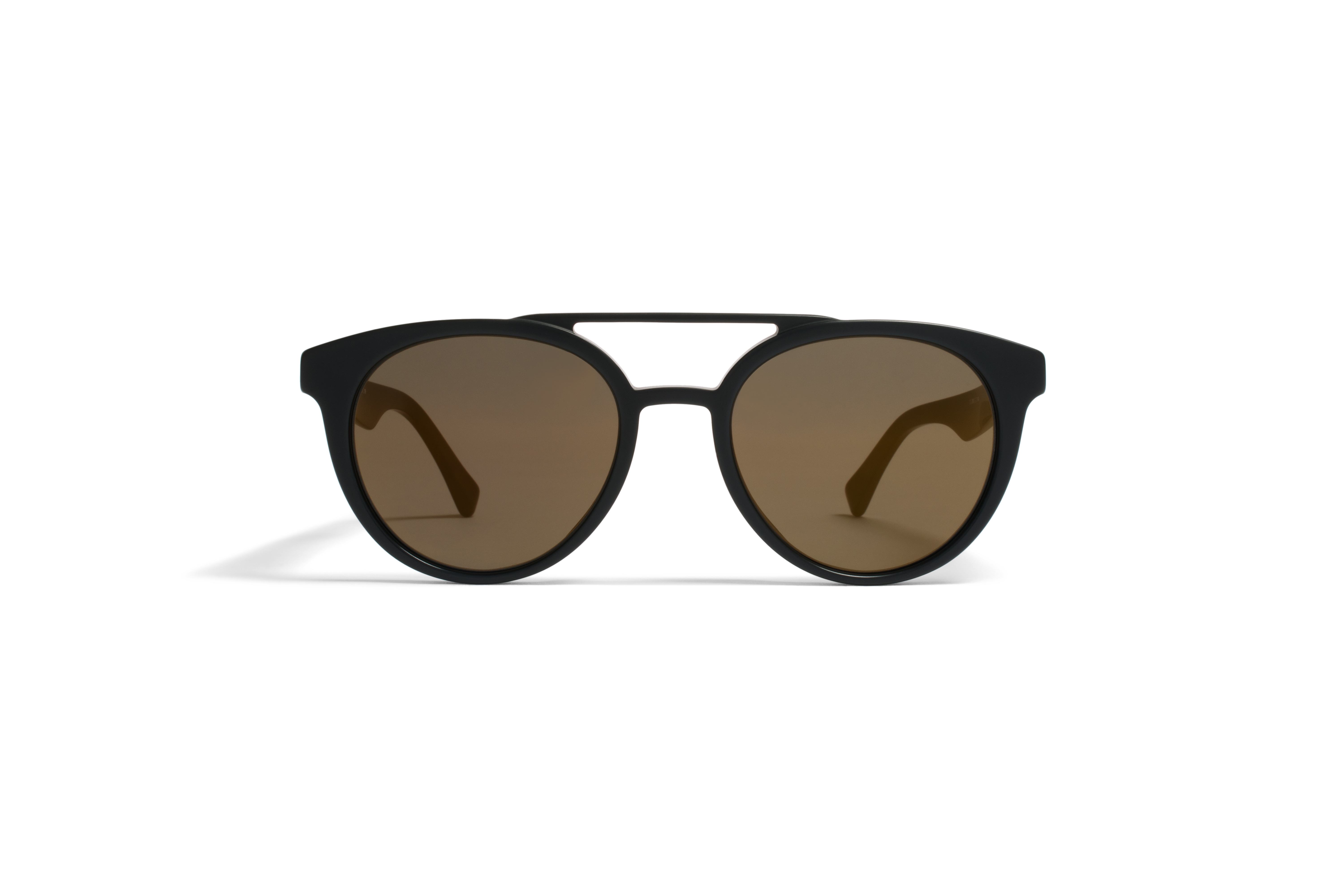 MYKITA Decades No2 Sun Giles Matte Black Brilliant56e196470712e