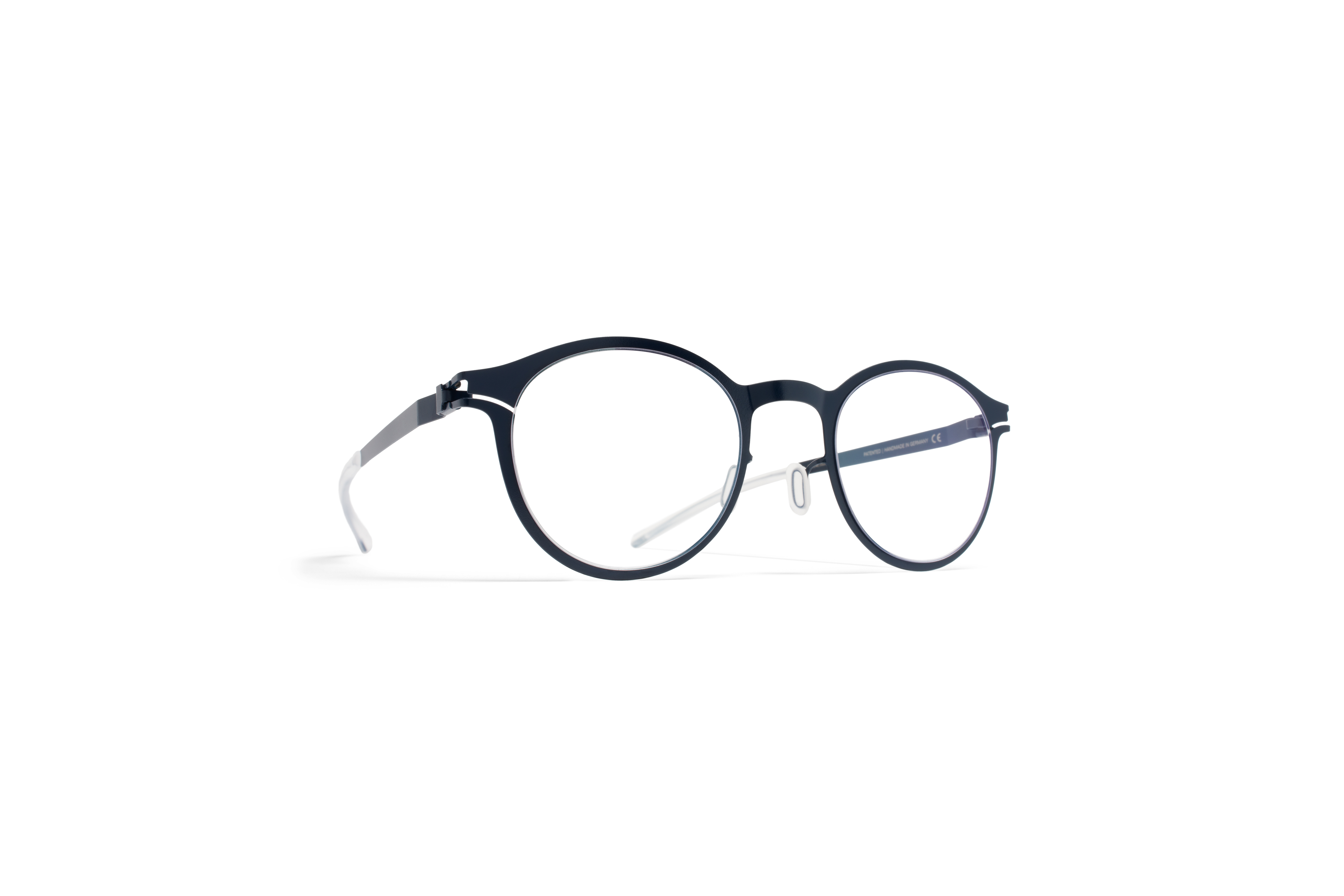 MYKITA Decades Rx Benny Nightsky Clear