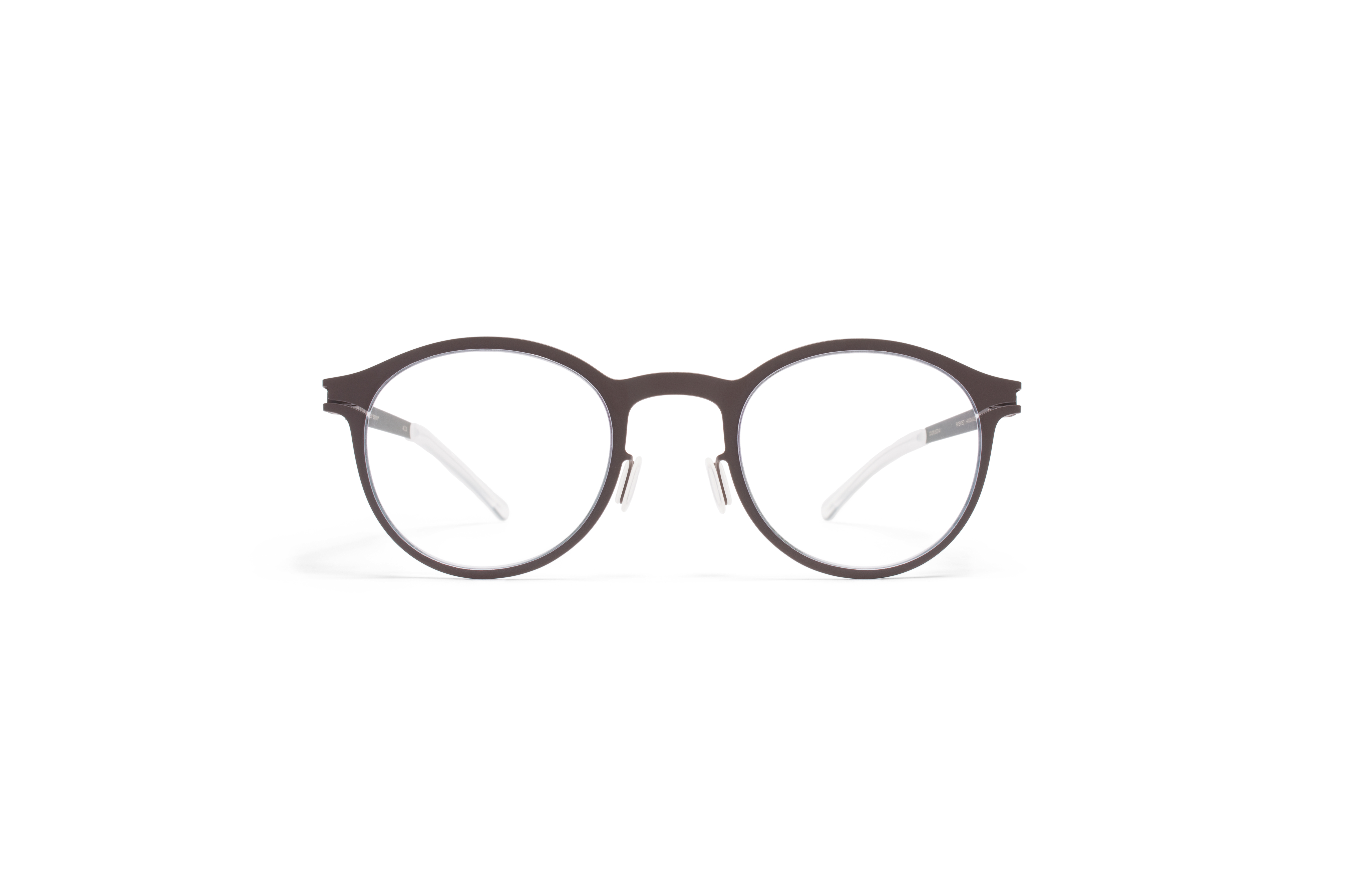 MYKITA Decades Rx Benny Terra Clear