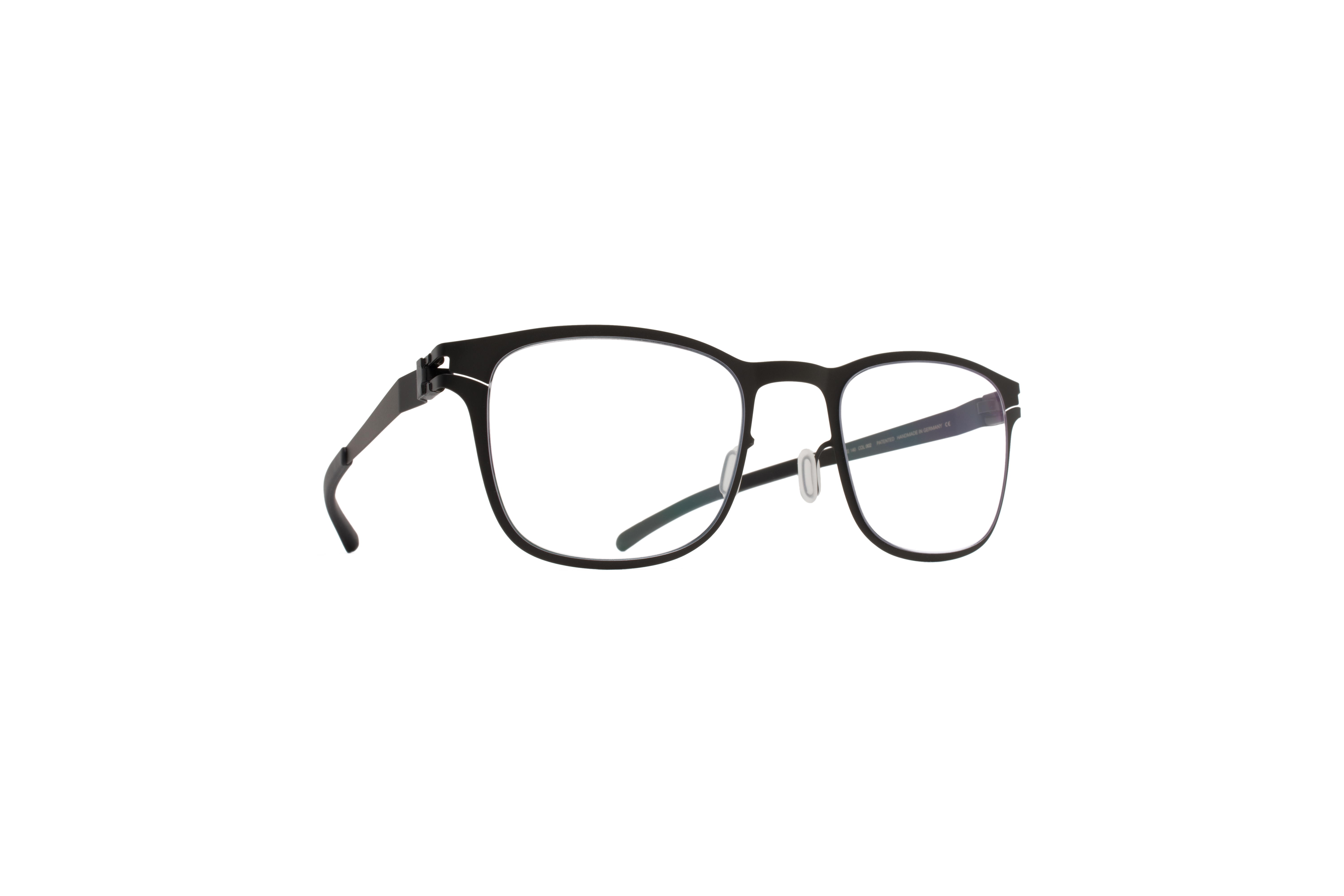 MYKITA Decades Rx Davis Black Clear Jp5723542562fa6