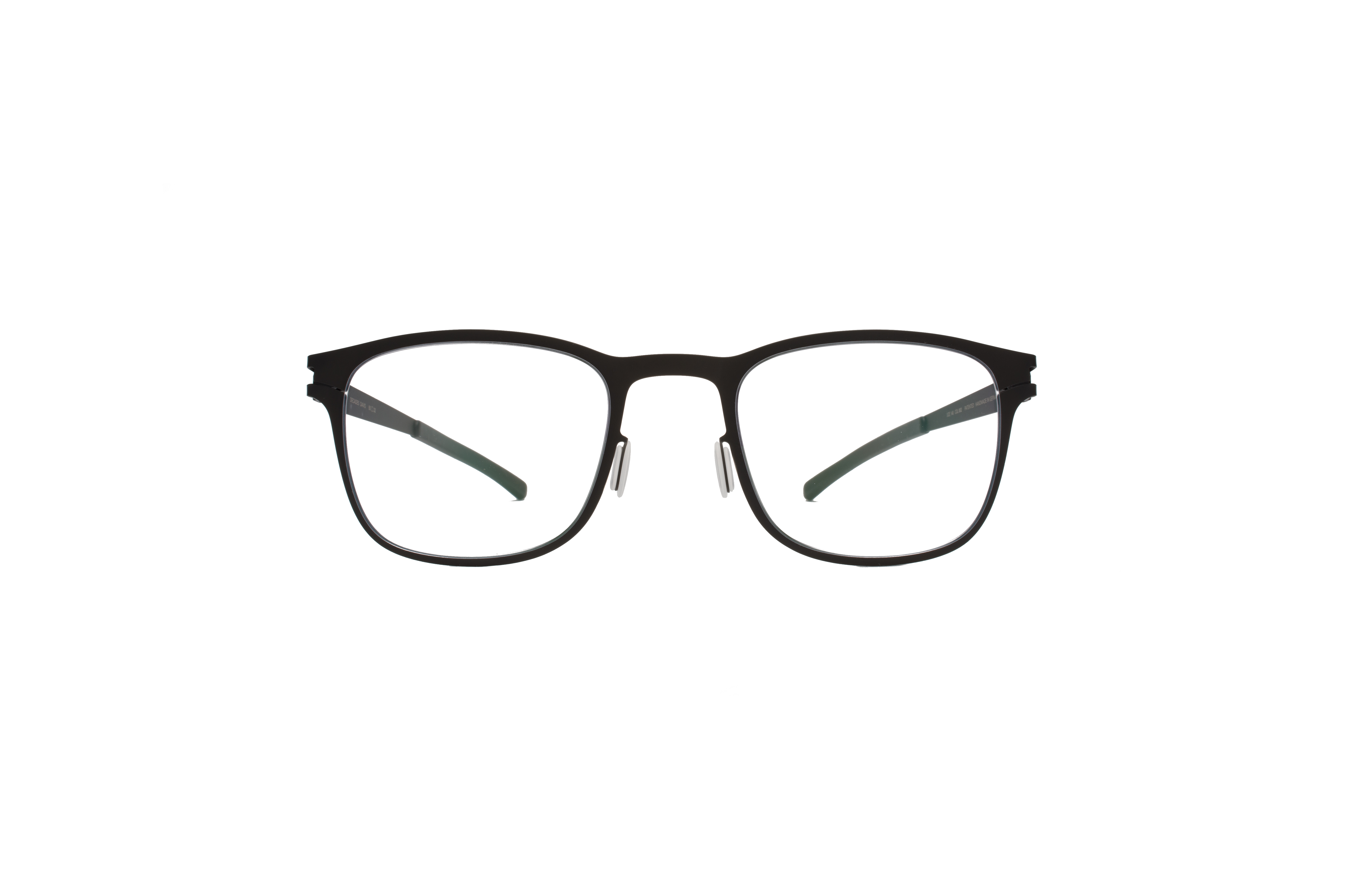 MYKITA Decades Rx Davis Black Clear Jp5723547a65908