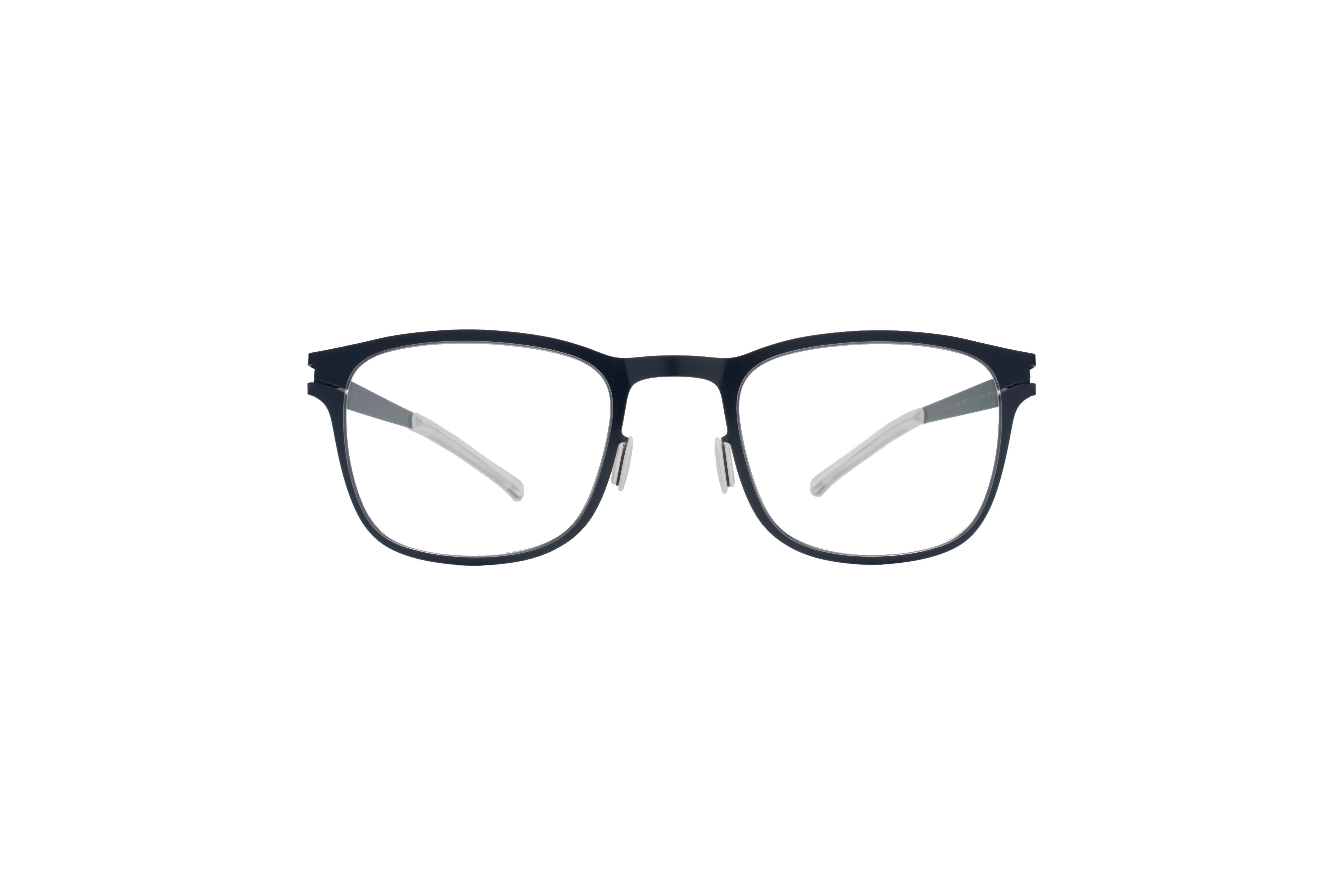 MYKITA Decades Rx Davis Nightsky Clear