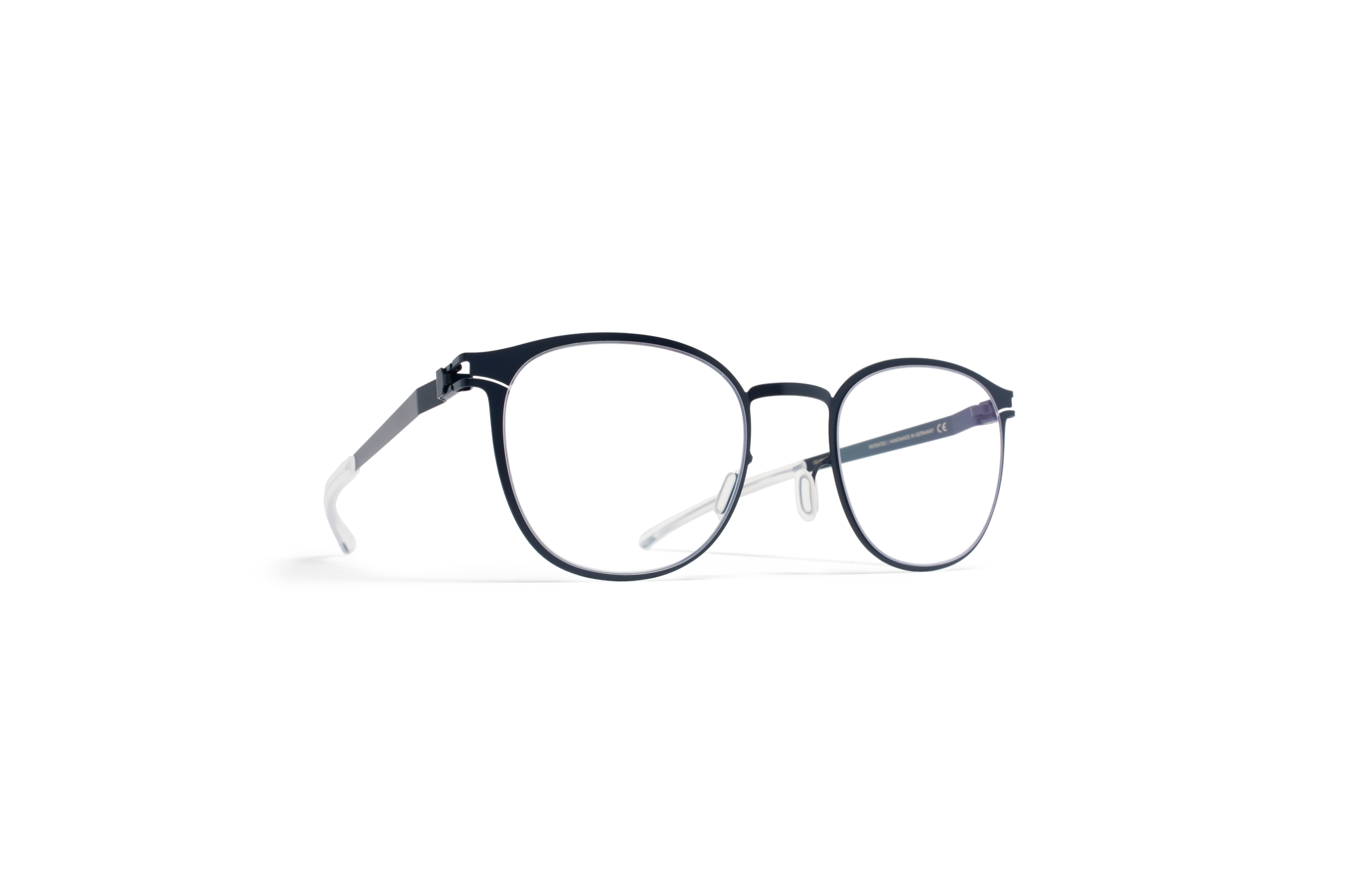 MYKITA Decades Rx Ellery Nightsky Clear