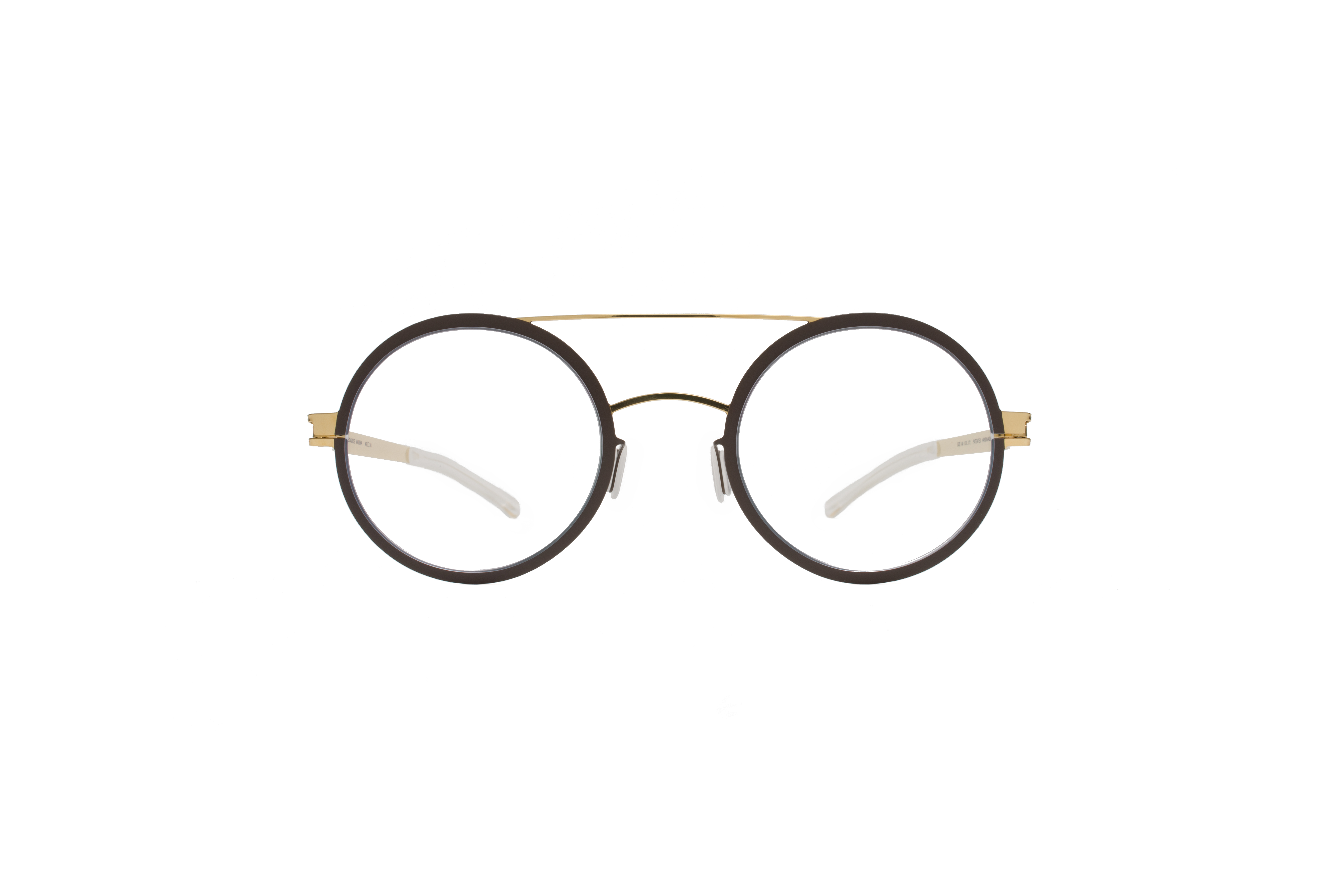 MYKITA Decades Rx Wilma Gold Terra Clear P572354a882a38