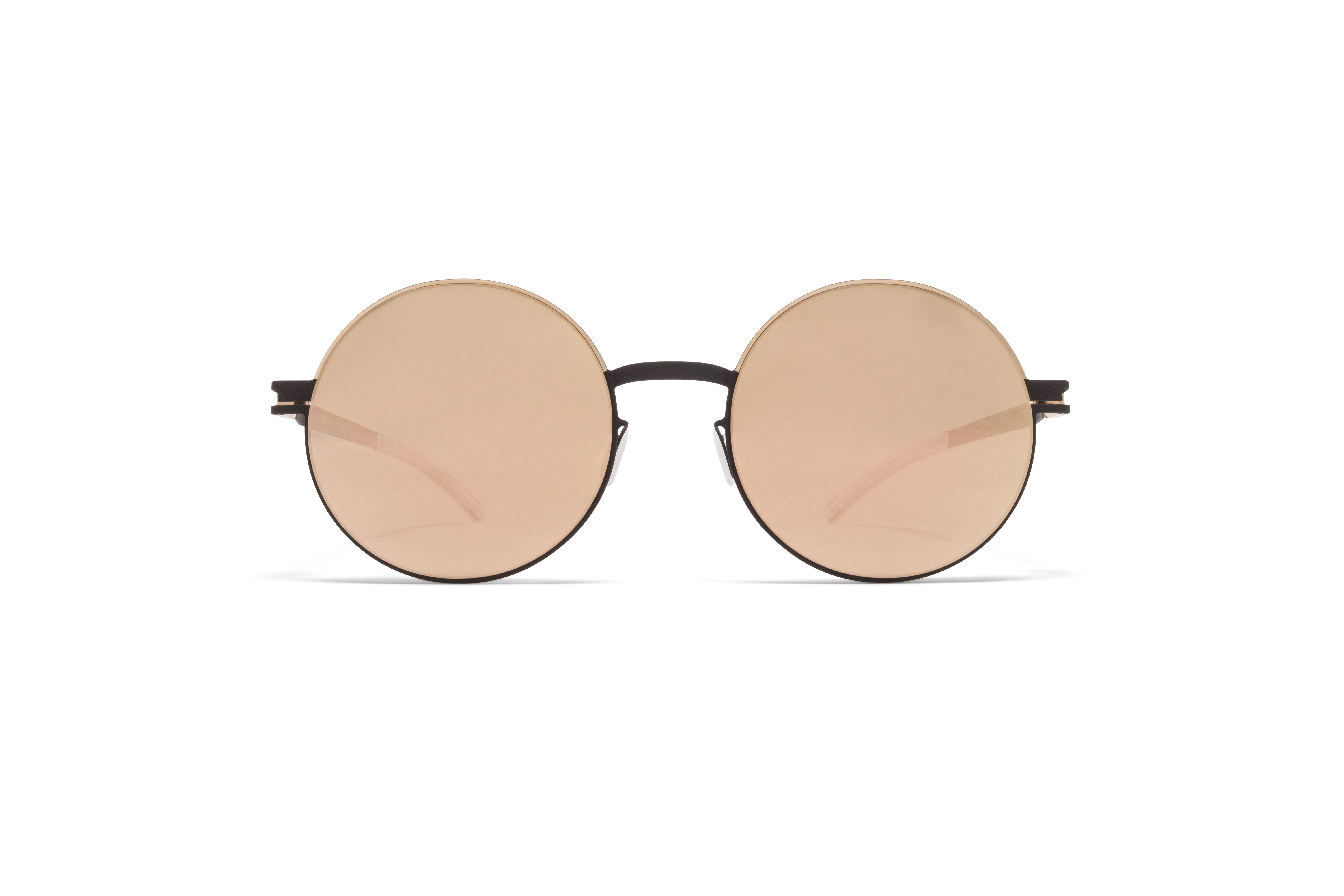 MYKITA Decades Sun Alice Champagne Gold Ebony Brow59fb20469a276