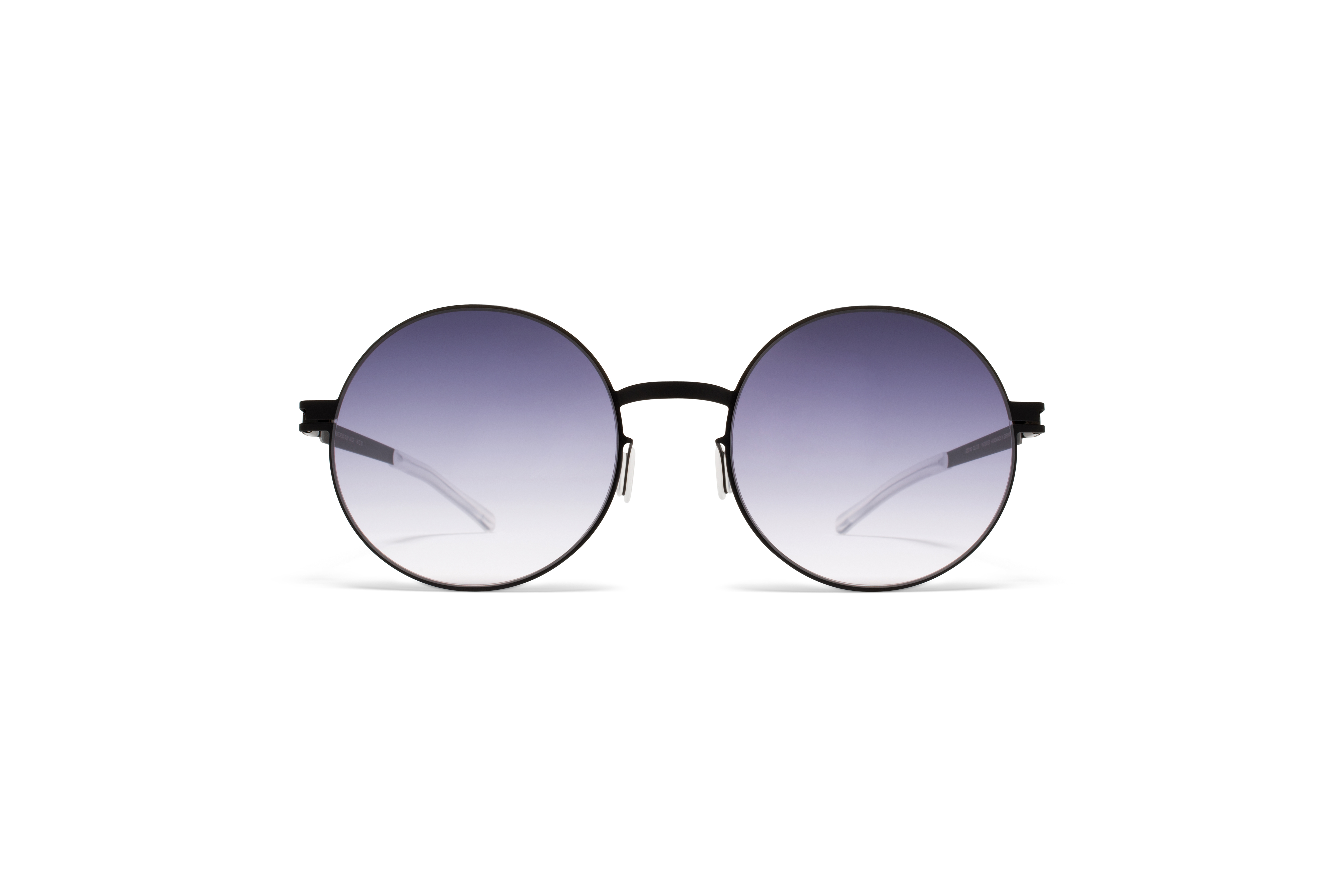 MYKITA Decades Sun Alice Shinyblack Black Black Gr58d319d611568