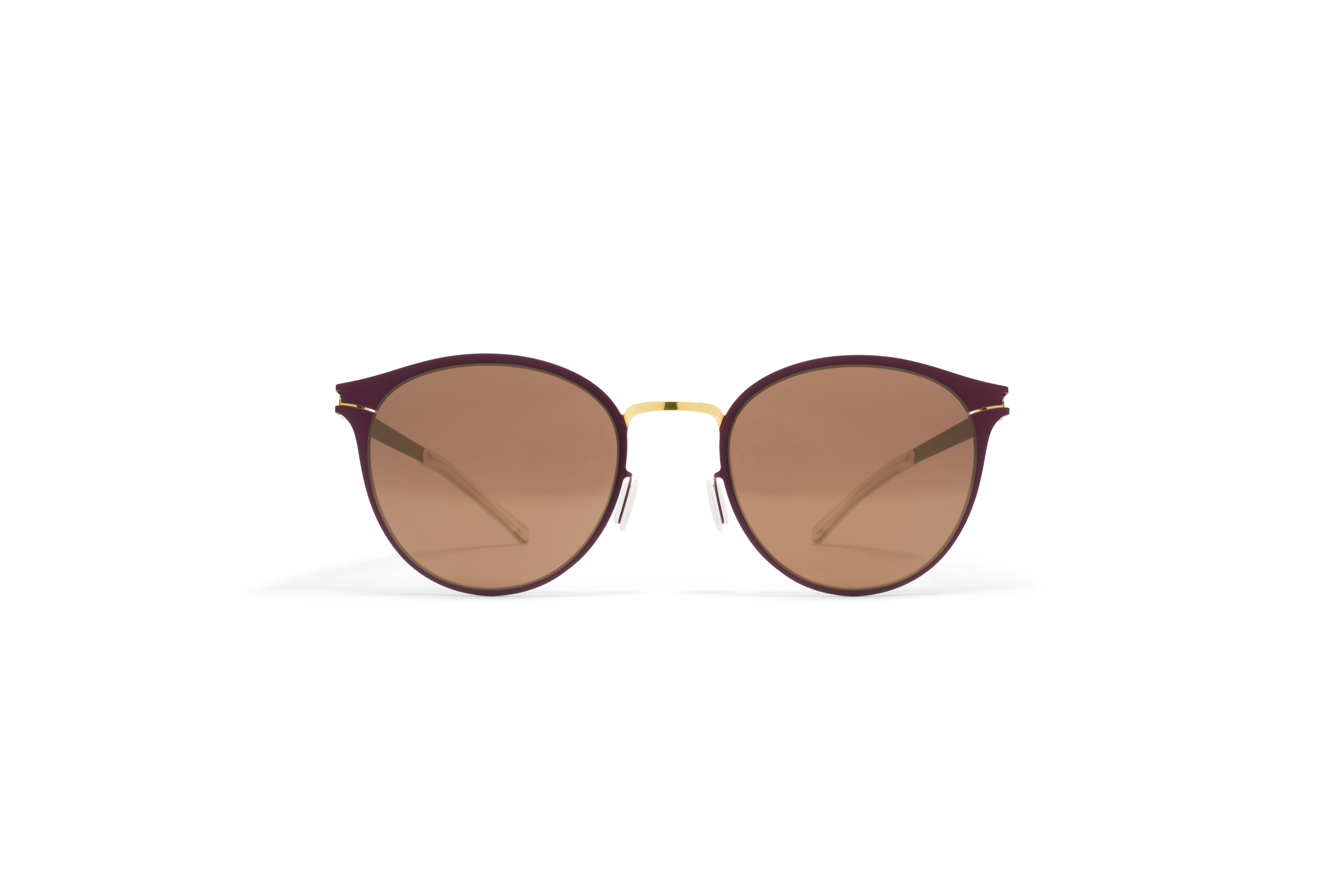 MYKITA Decades Sun Celeste Gold Burgundy Brilliant562b45b2e413a
